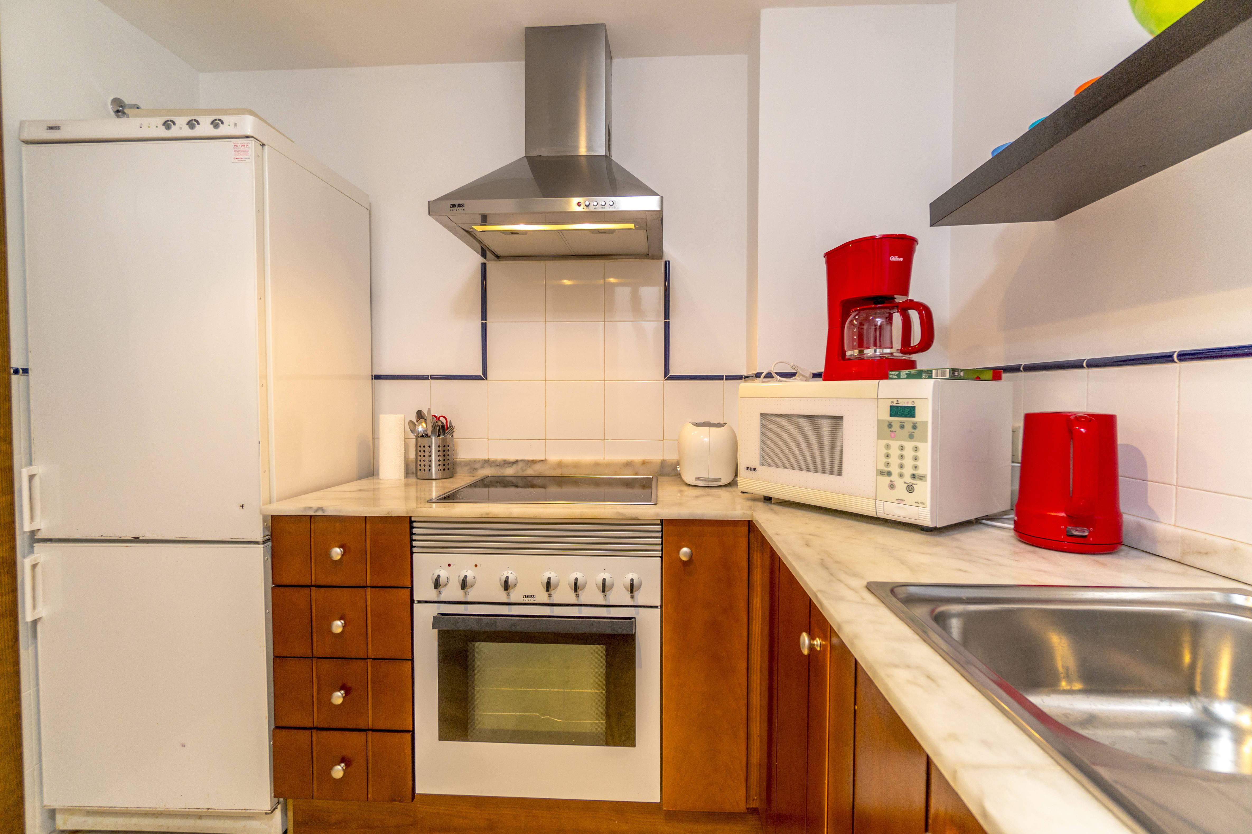 Apartment Espanhouse Ambar photo 22141050