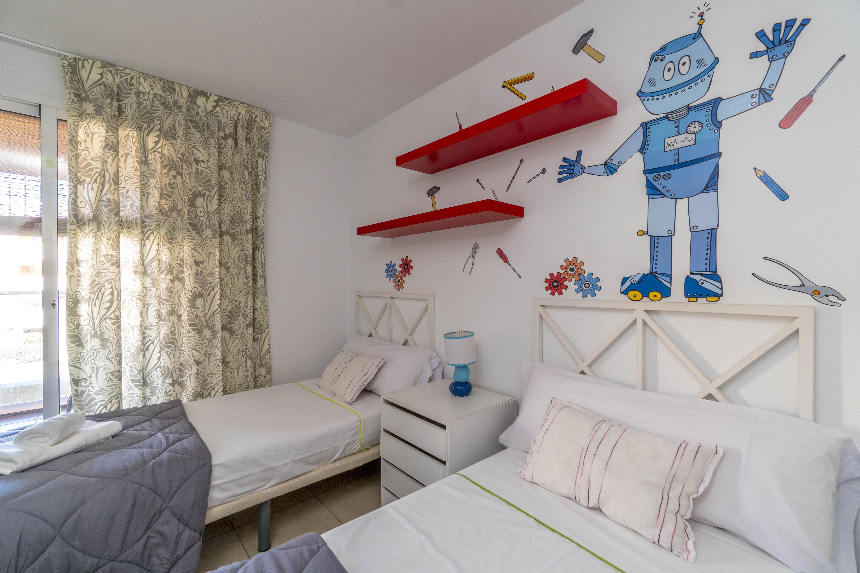 Apartment Espanhouse Alameda photo 20984952