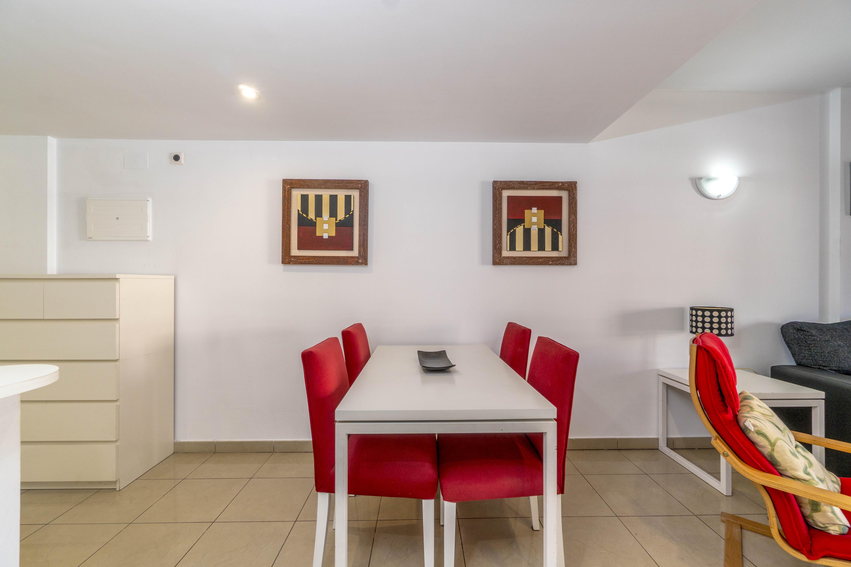 Apartment Espanhouse Alameda photo 20984970