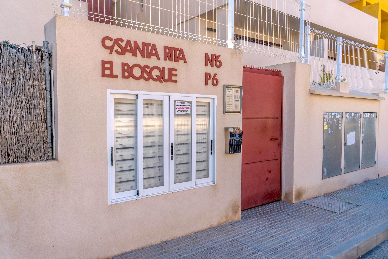 Apartment Espanhouse Alameda photo 20985014