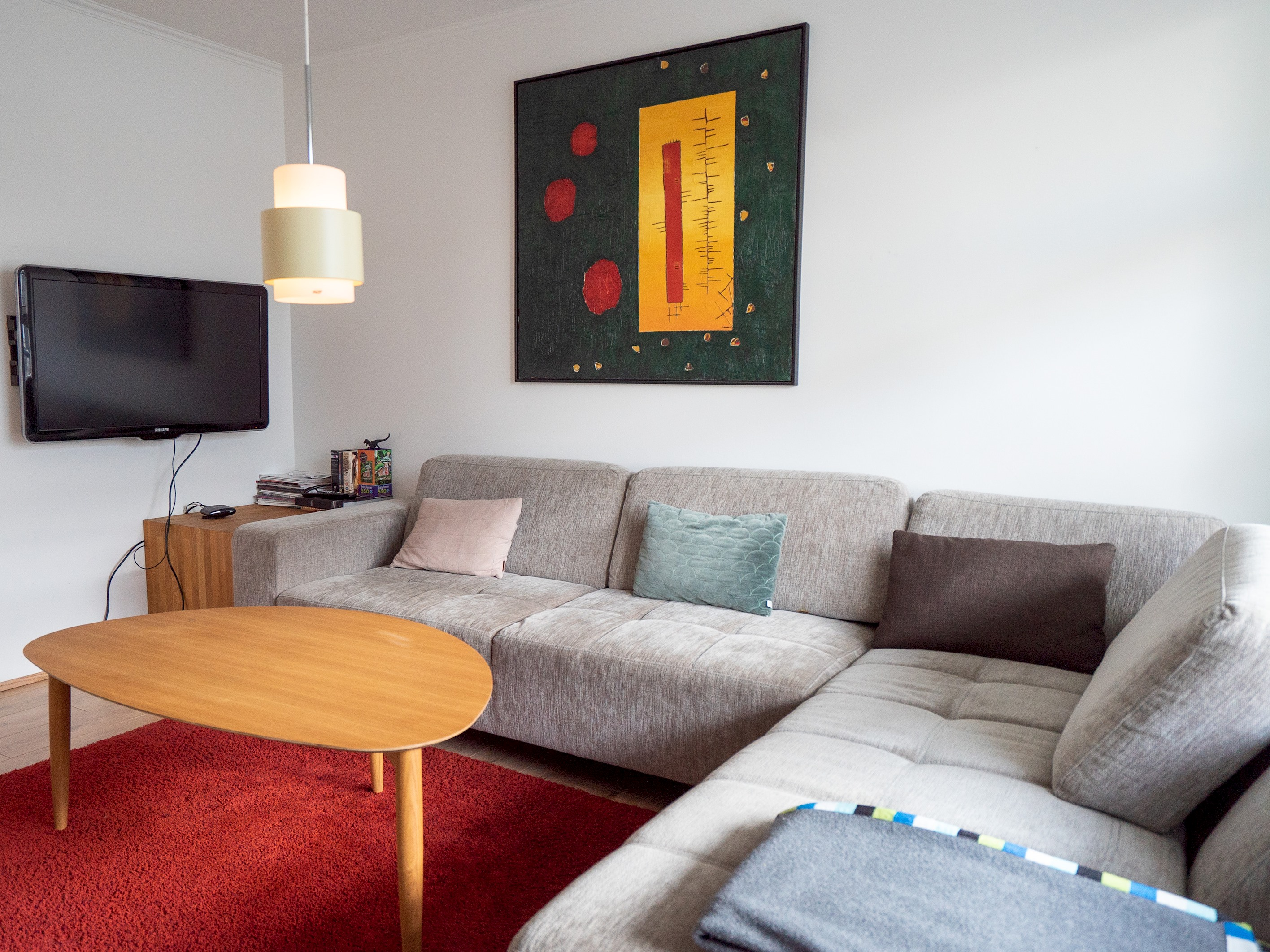 Great central apartment in the heart of Reykjavik photo 20238804