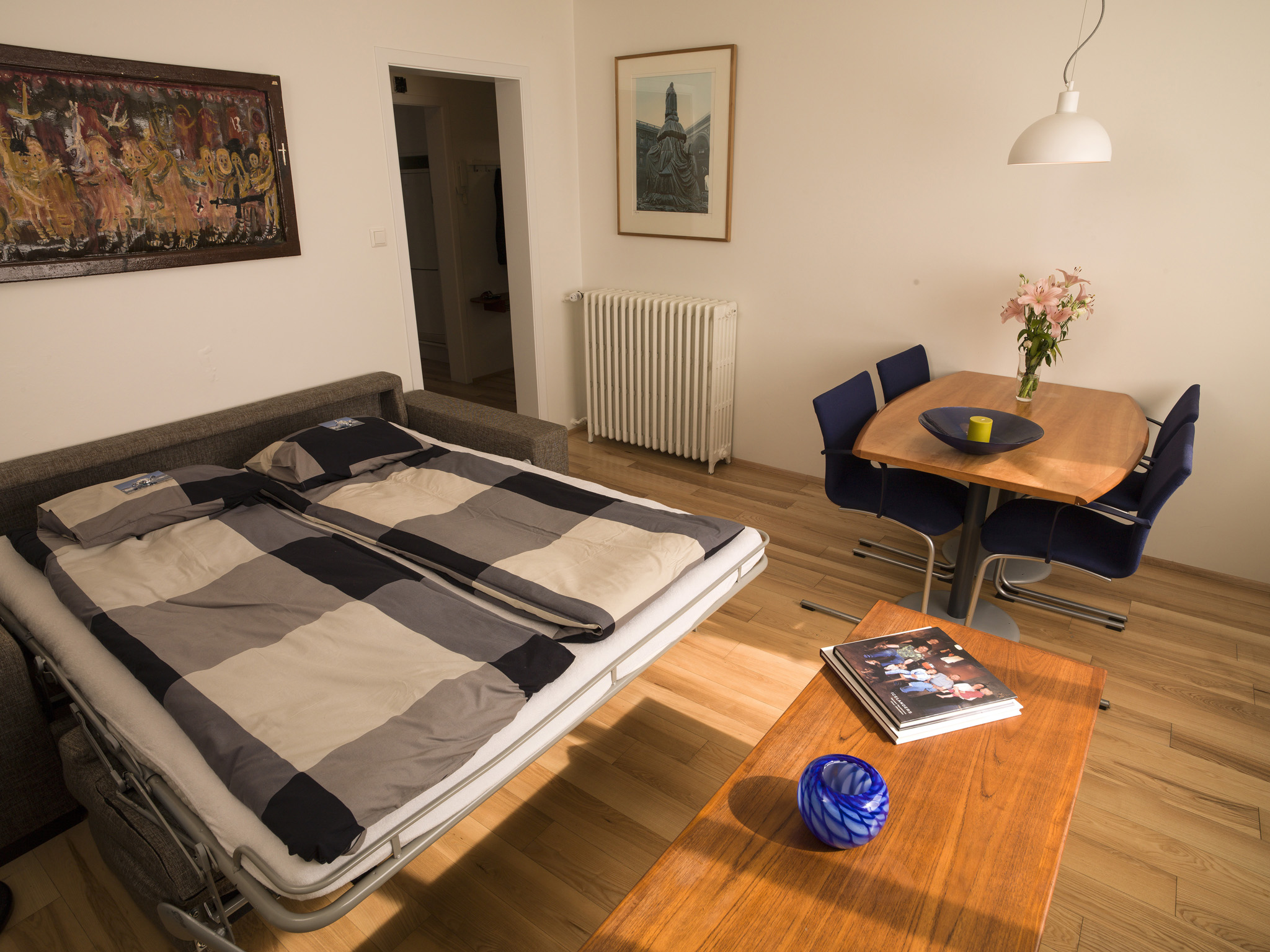 Cozy central apartment in the heart of Reykjaviks city center  photo 20354240