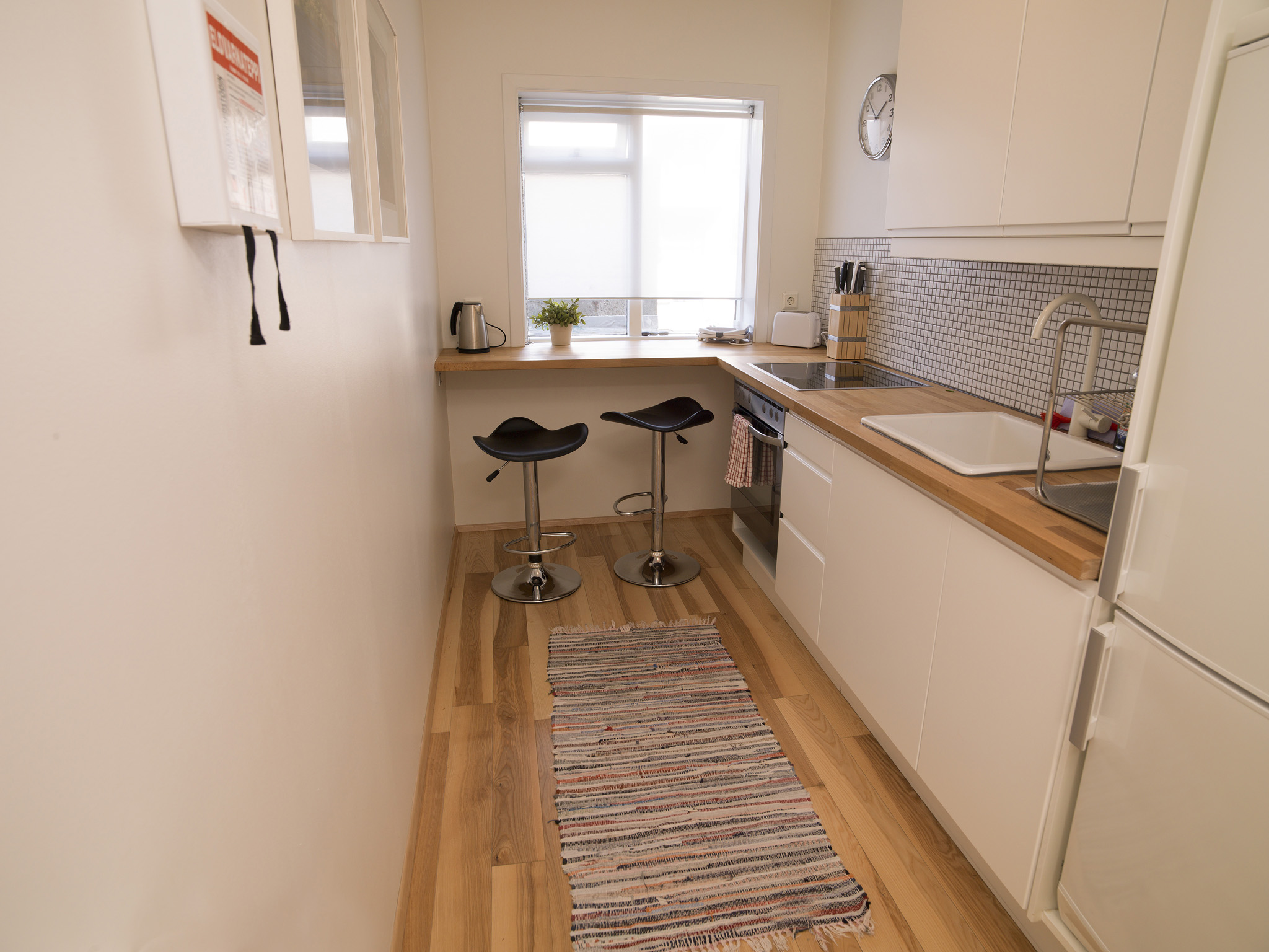 Cozy central apartment in the heart of Reykjaviks city center  photo 20348033