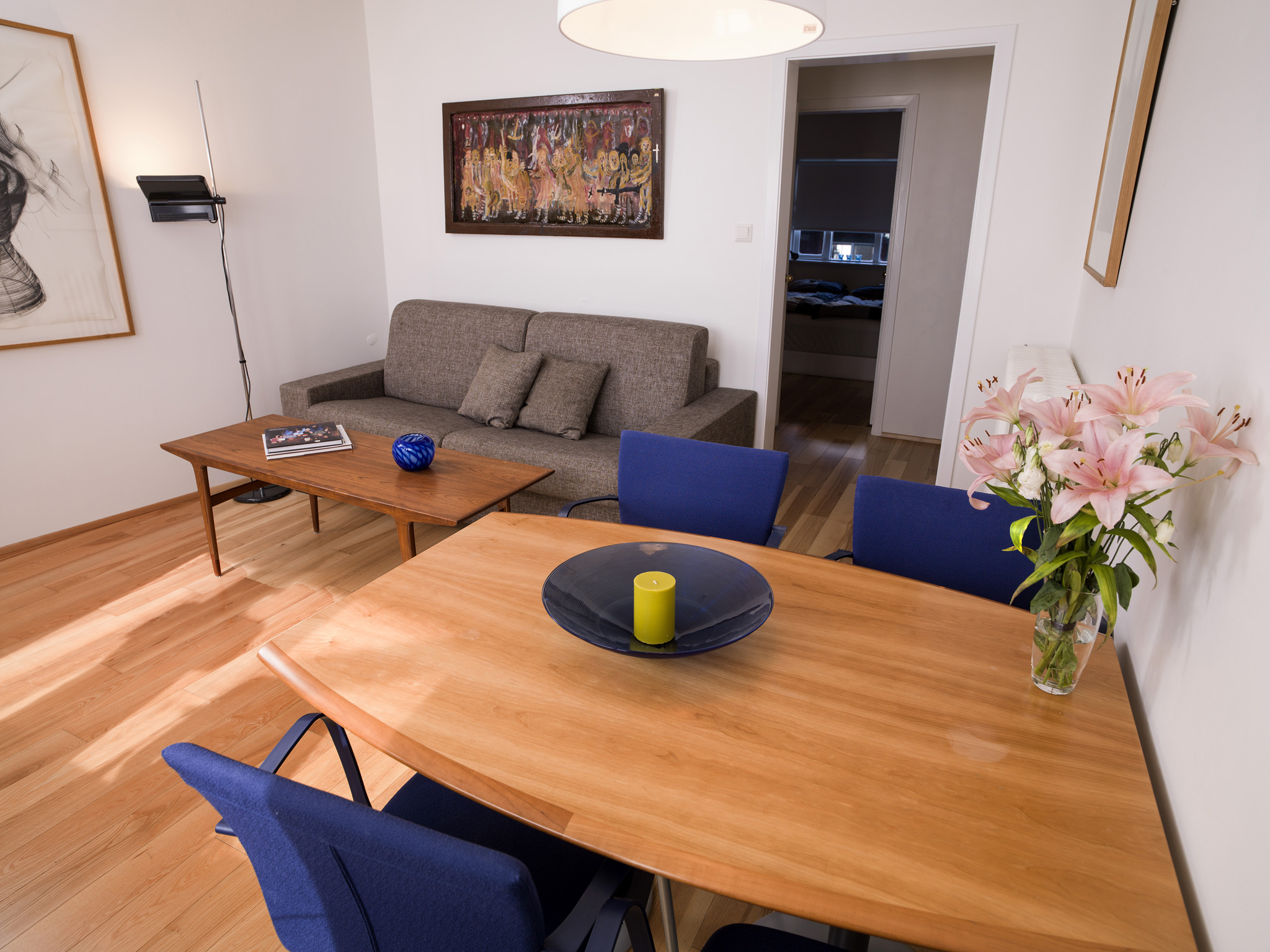 Cozy central apartment in the heart of Reykjaviks city center  photo 20348027