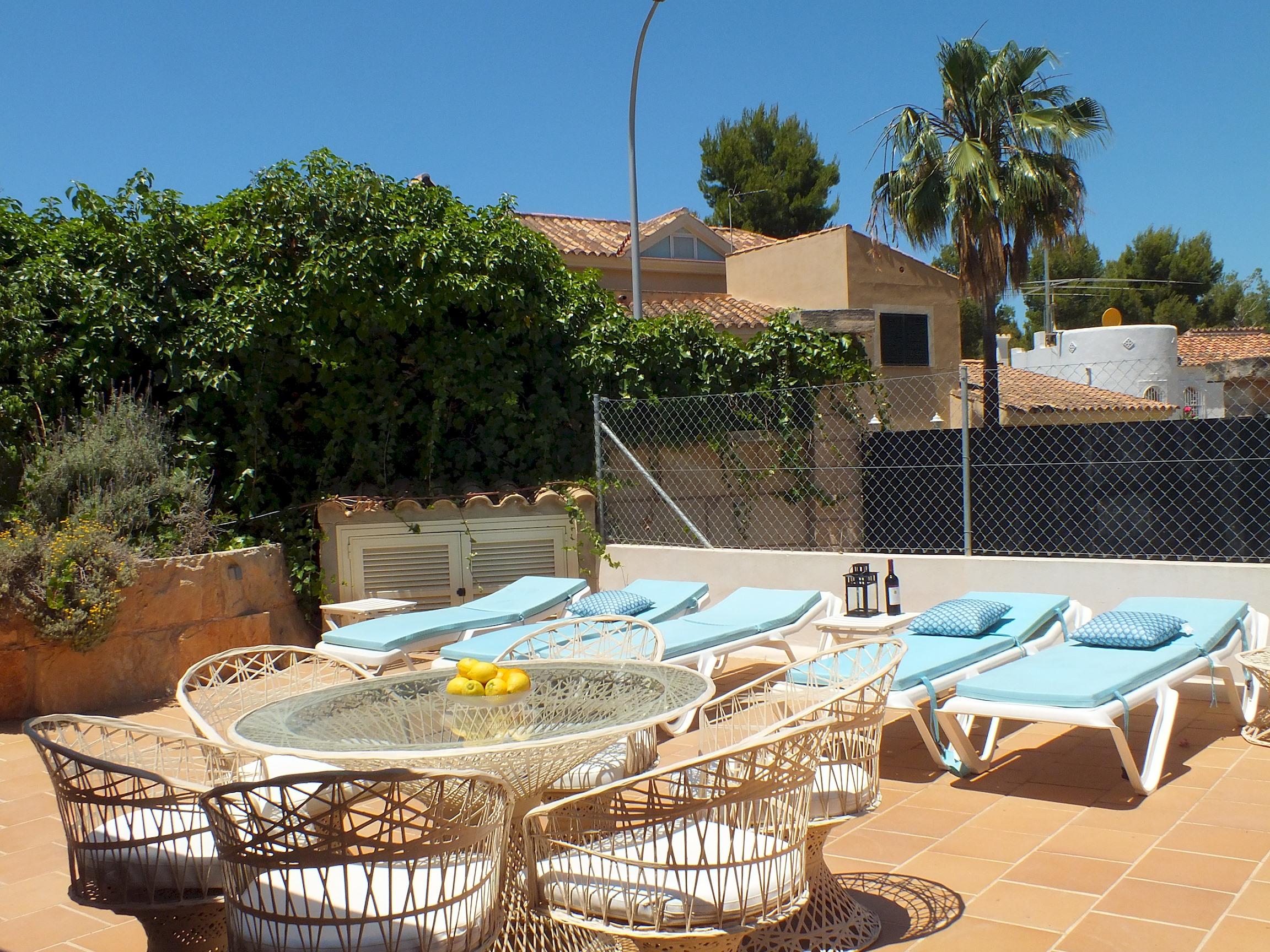 Apartment Casa Padrino  piscina privada  wifi  cerca de la playa photo 20099730