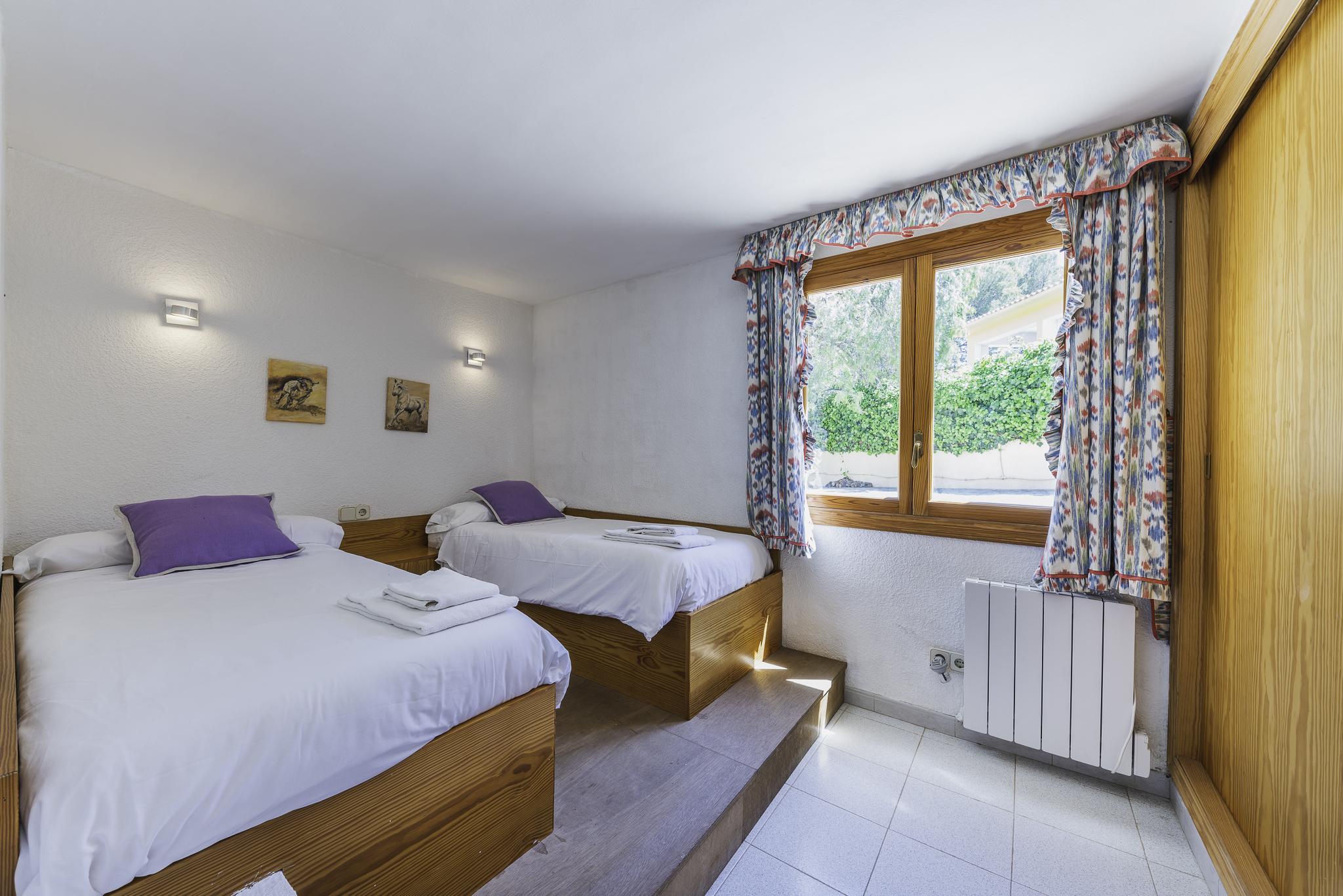 Apartment Casa Padrino  piscina privada  wifi  cerca de la playa photo 20228856