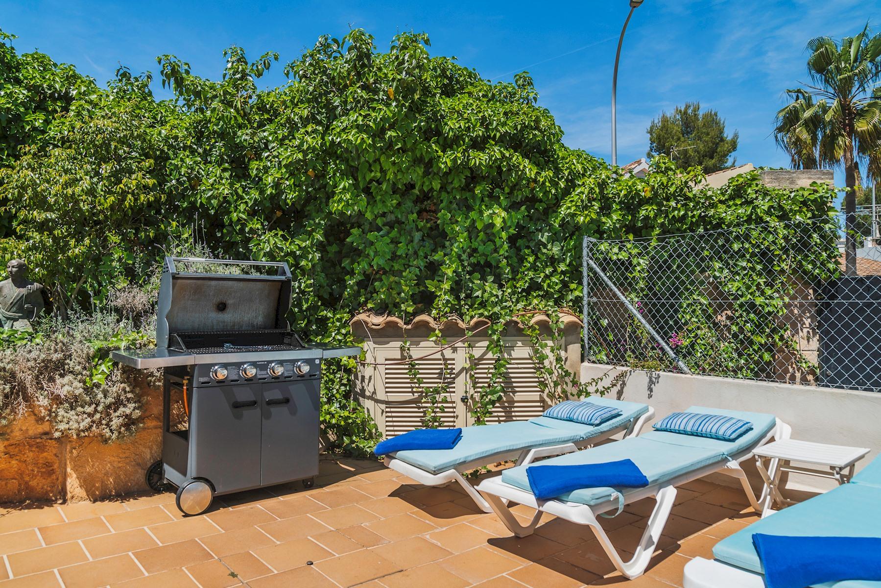 Apartment Casa Padrino  piscina privada  wifi  cerca de la playa photo 20348852