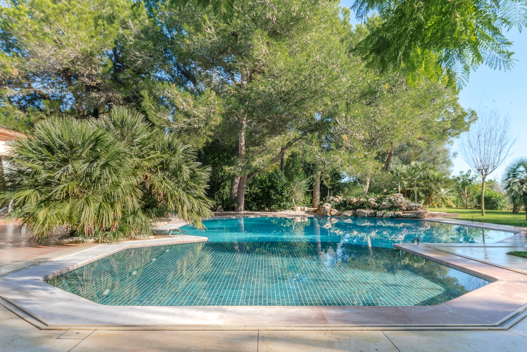 Villa Son Menusset, piscina privada, wifi, sabor a naturaleza photo 18378437