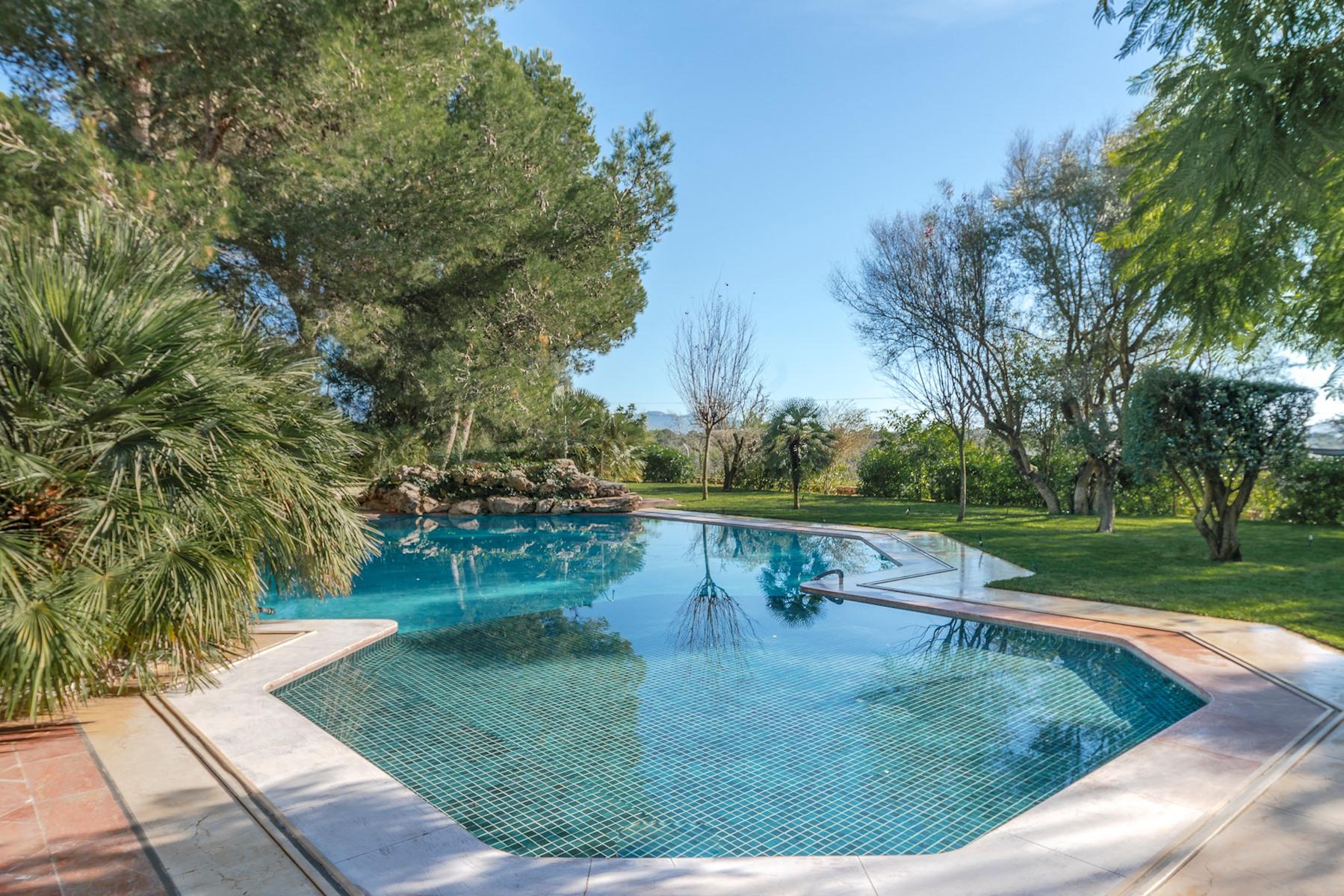 Villa Son Menusset, piscina privada, wifi, sabor a naturaleza photo 18378439