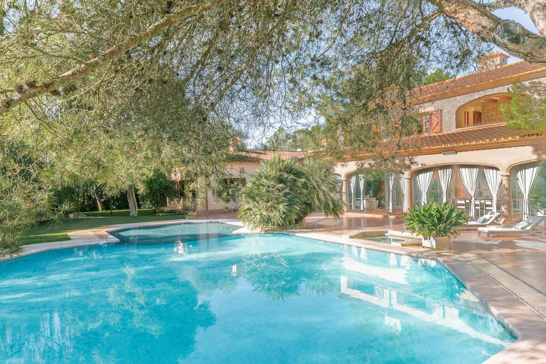 Villa Son Menusset, piscina privada, wifi, sabor a naturaleza photo 18177749