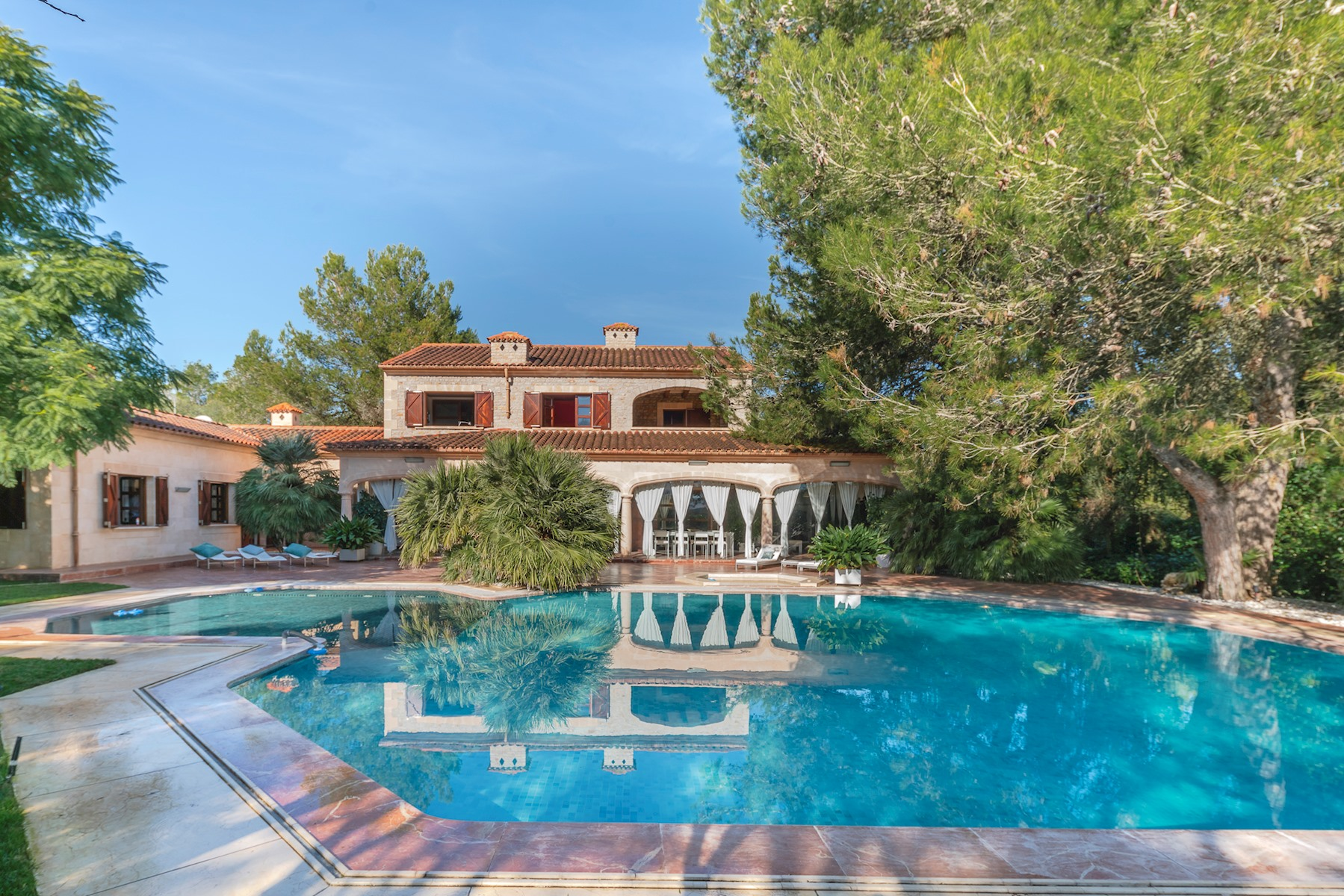 Villa Son Menusset, piscina privada, wifi, sabor a naturaleza photo 18378443