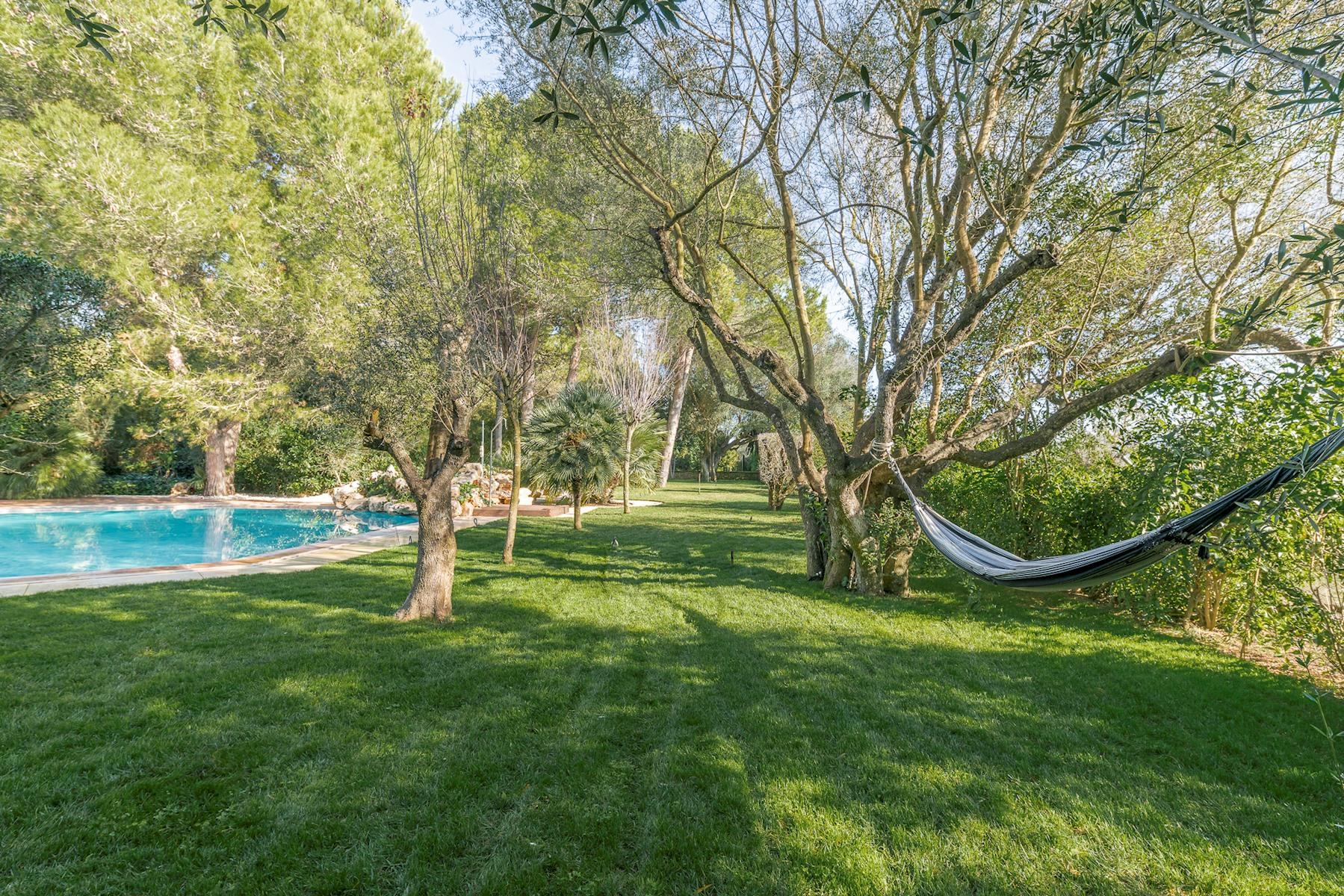 Apartment Villa Son Menusset  piscina privada  wifi  sabor a naturaleza photo 18285060