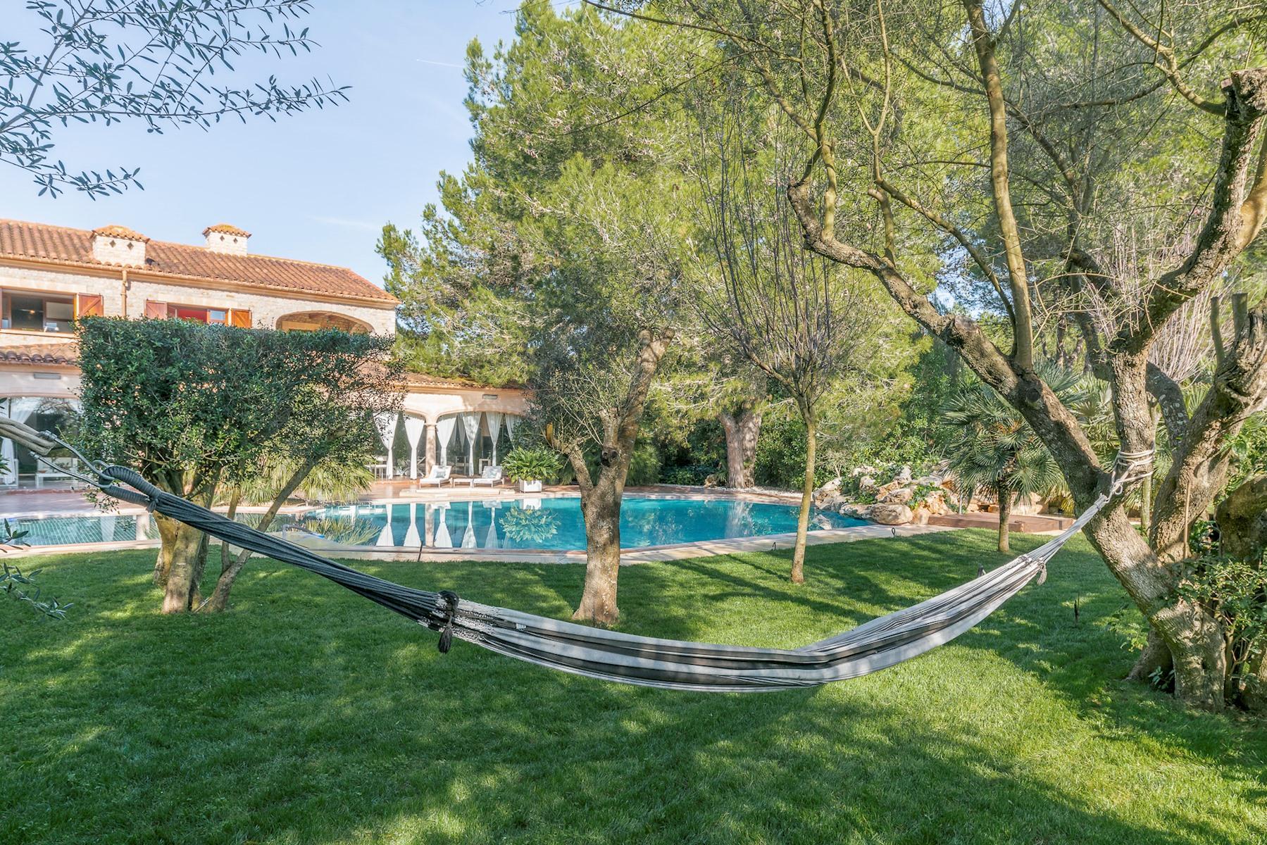 Apartment Villa Son Menusset  piscina privada  wifi  sabor a naturaleza photo 20292742