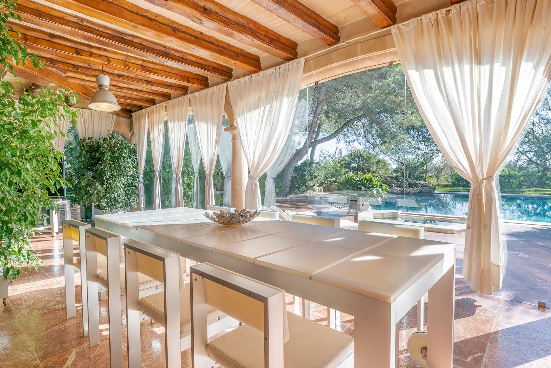 Apartment Villa Son Menusset  piscina privada  wifi  sabor a naturaleza photo 20440703