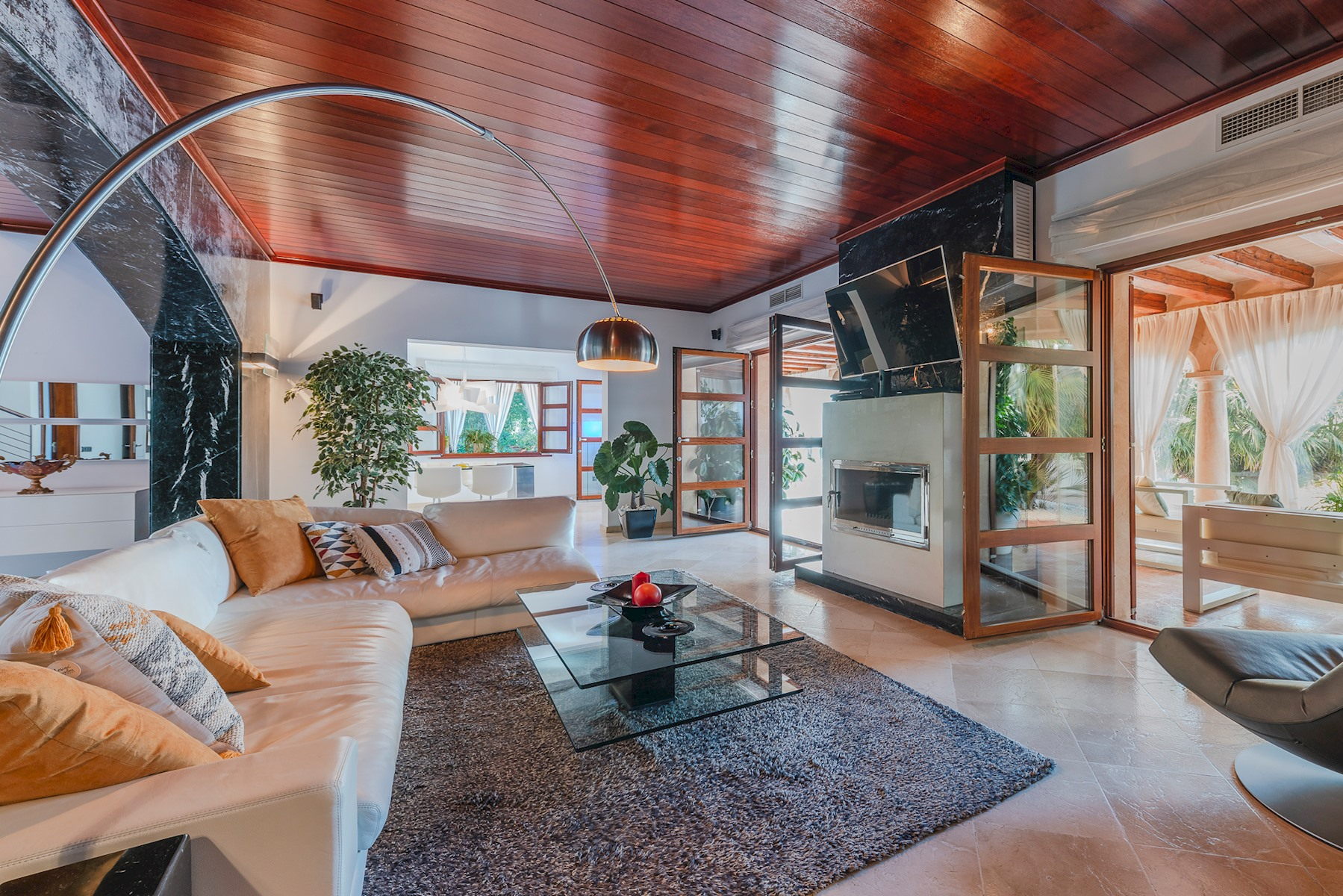 Apartment Villa Son Menusset  piscina privada  wifi  sabor a naturaleza photo 18378455