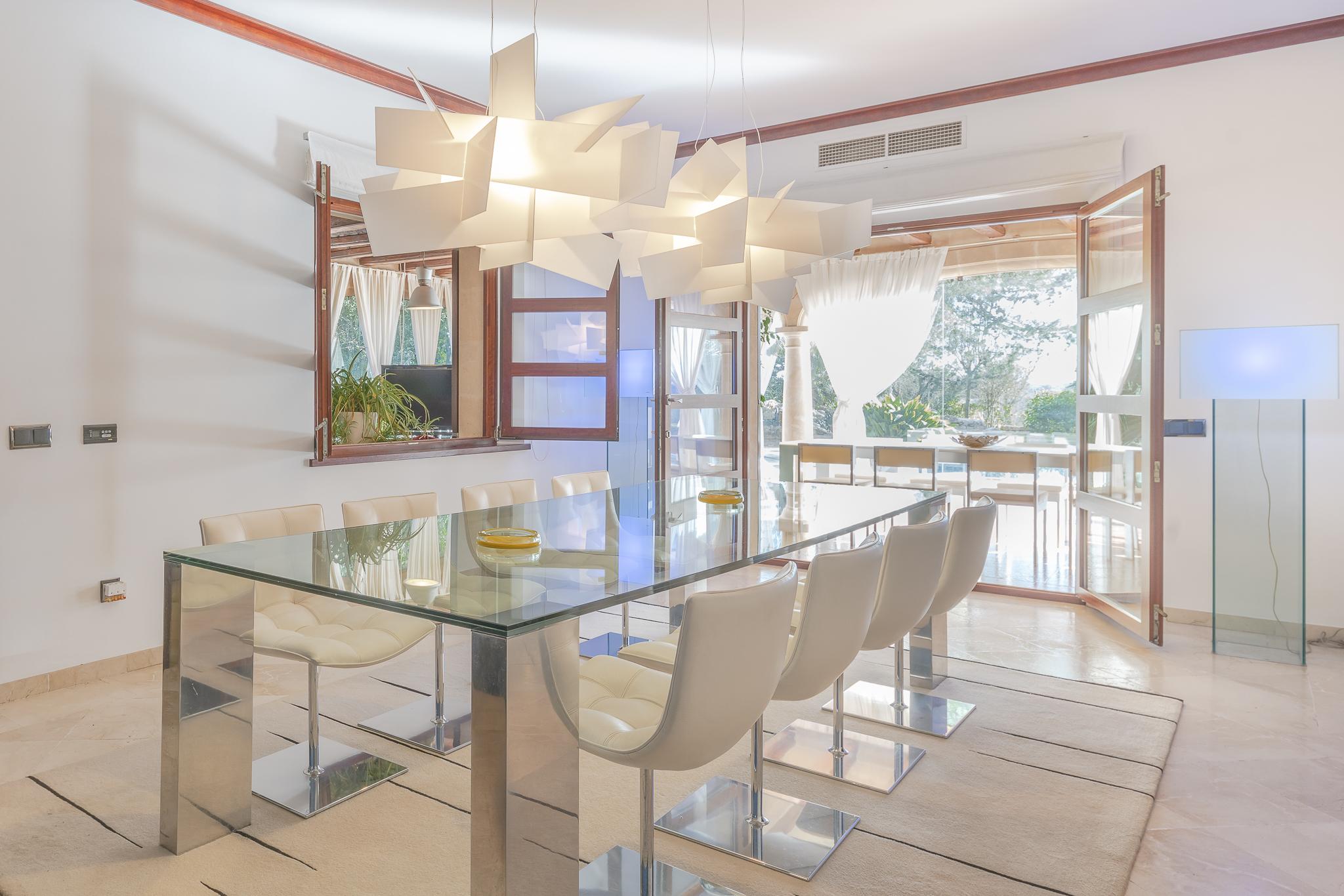 Apartment Villa Son Menusset  piscina privada  wifi  sabor a naturaleza photo 18378457