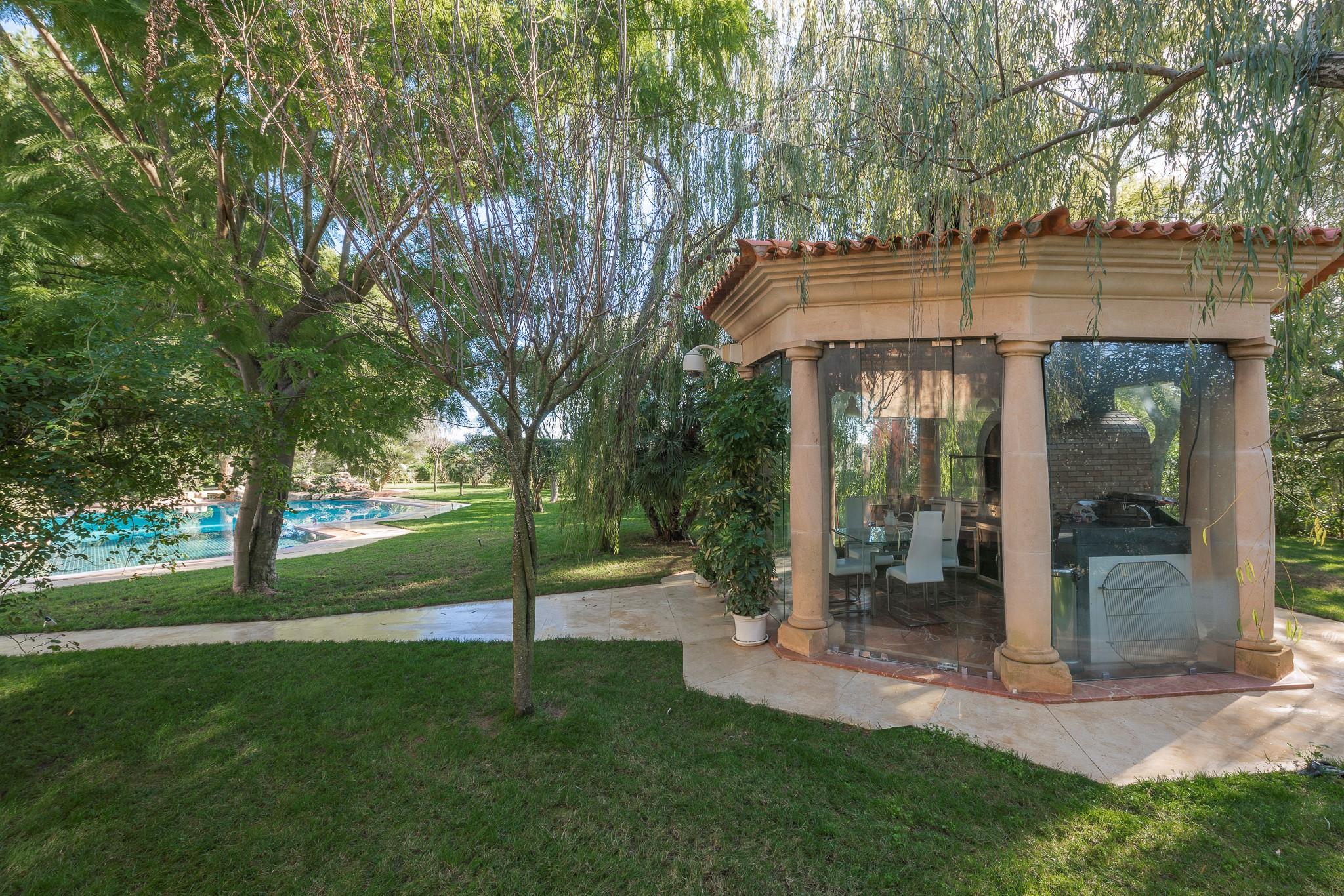 Apartment Villa Son Menusset  piscina privada  wifi  sabor a naturaleza photo 18378463