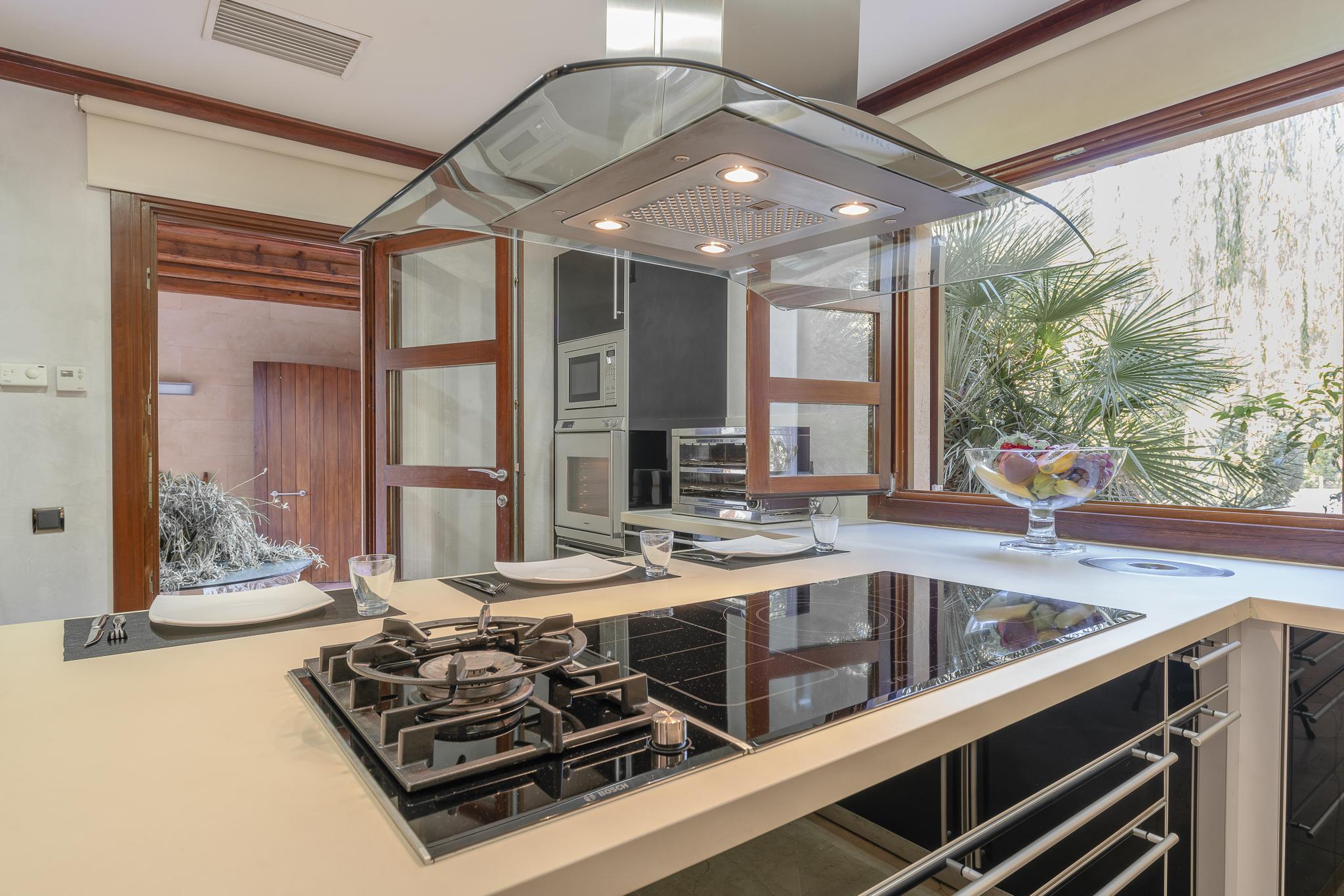 Apartment Villa Son Menusset  piscina privada  wifi  sabor a naturaleza photo 18378467