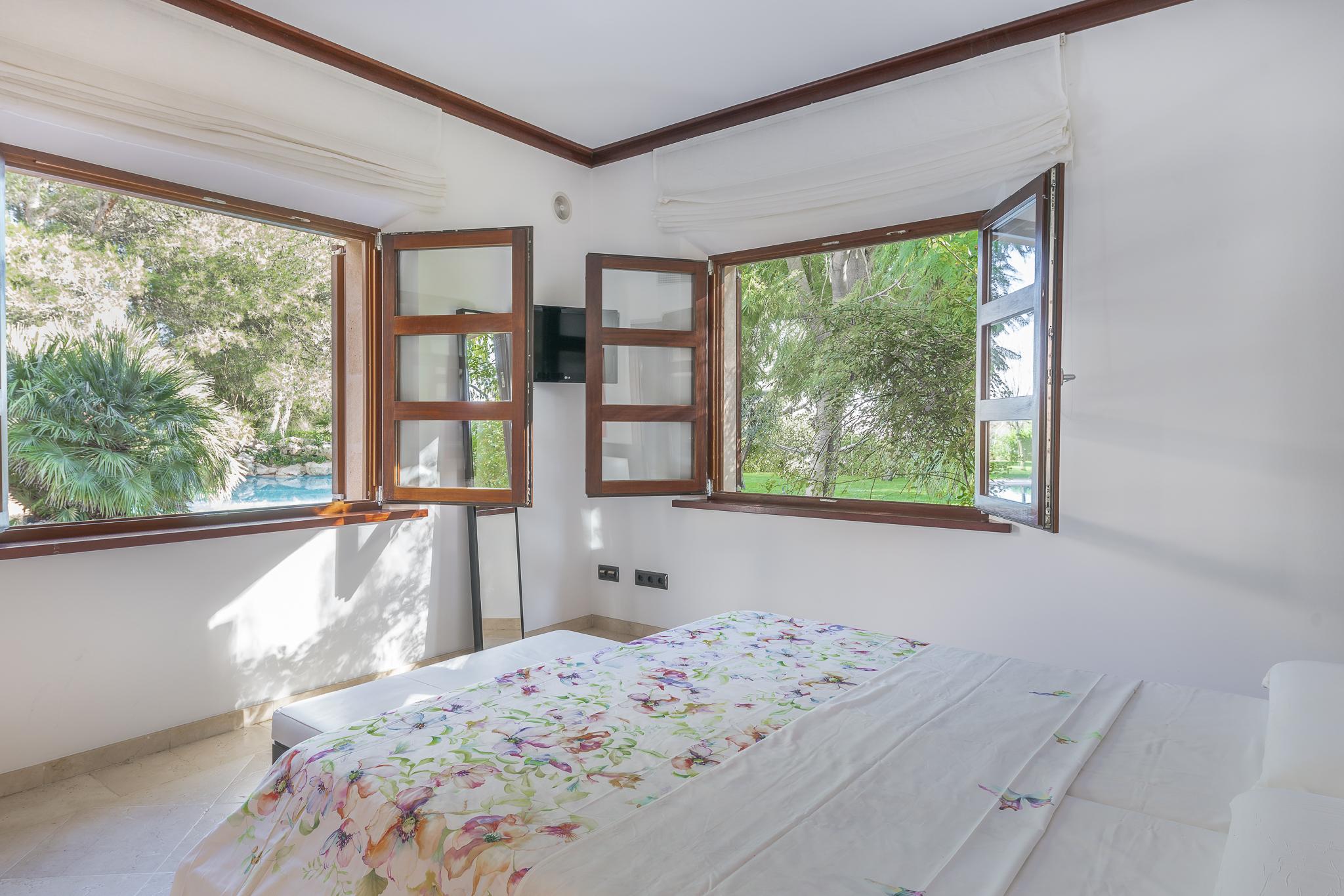 Apartment Villa Son Menusset  piscina privada  wifi  sabor a naturaleza photo 20292768