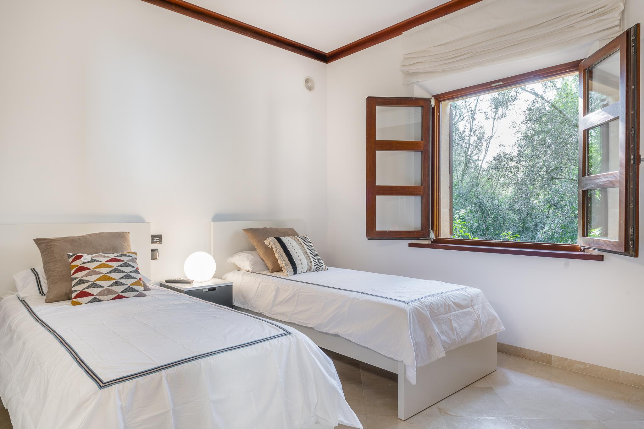 Apartment Villa Son Menusset  piscina privada  wifi  sabor a naturaleza photo 18285086