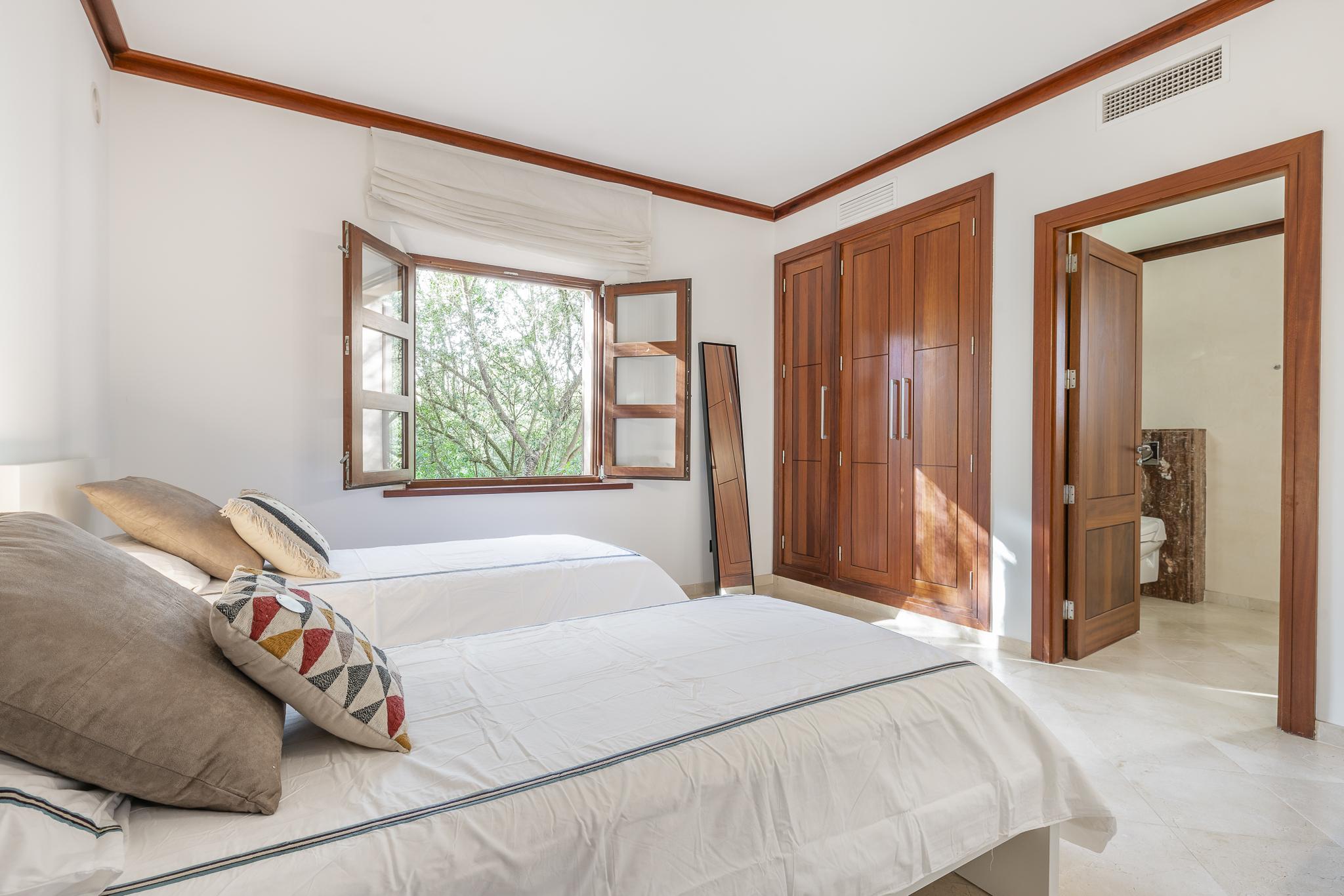 Apartment Villa Son Menusset  piscina privada  wifi  sabor a naturaleza photo 18378475