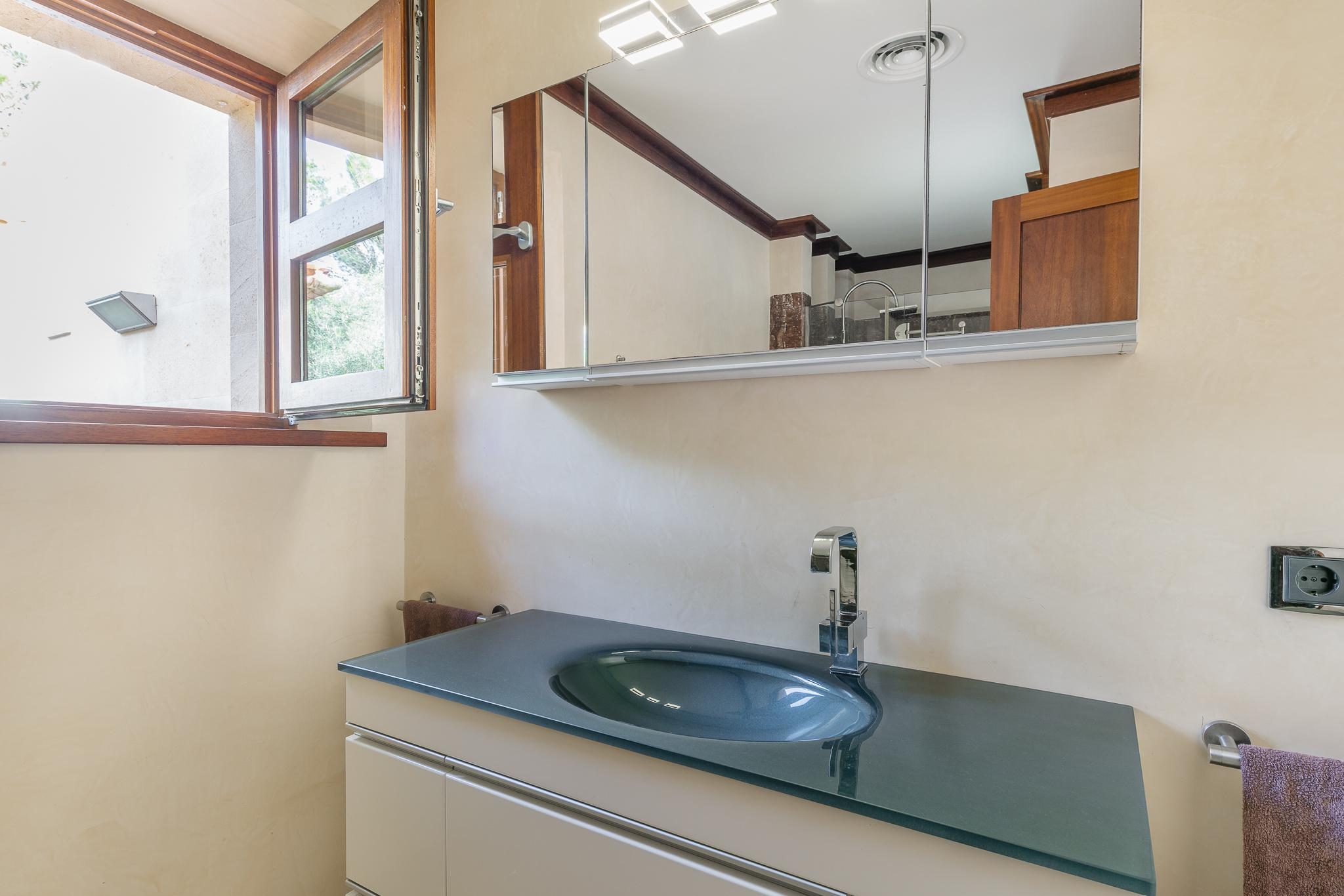 Apartment Villa Son Menusset  piscina privada  wifi  sabor a naturaleza photo 18378477