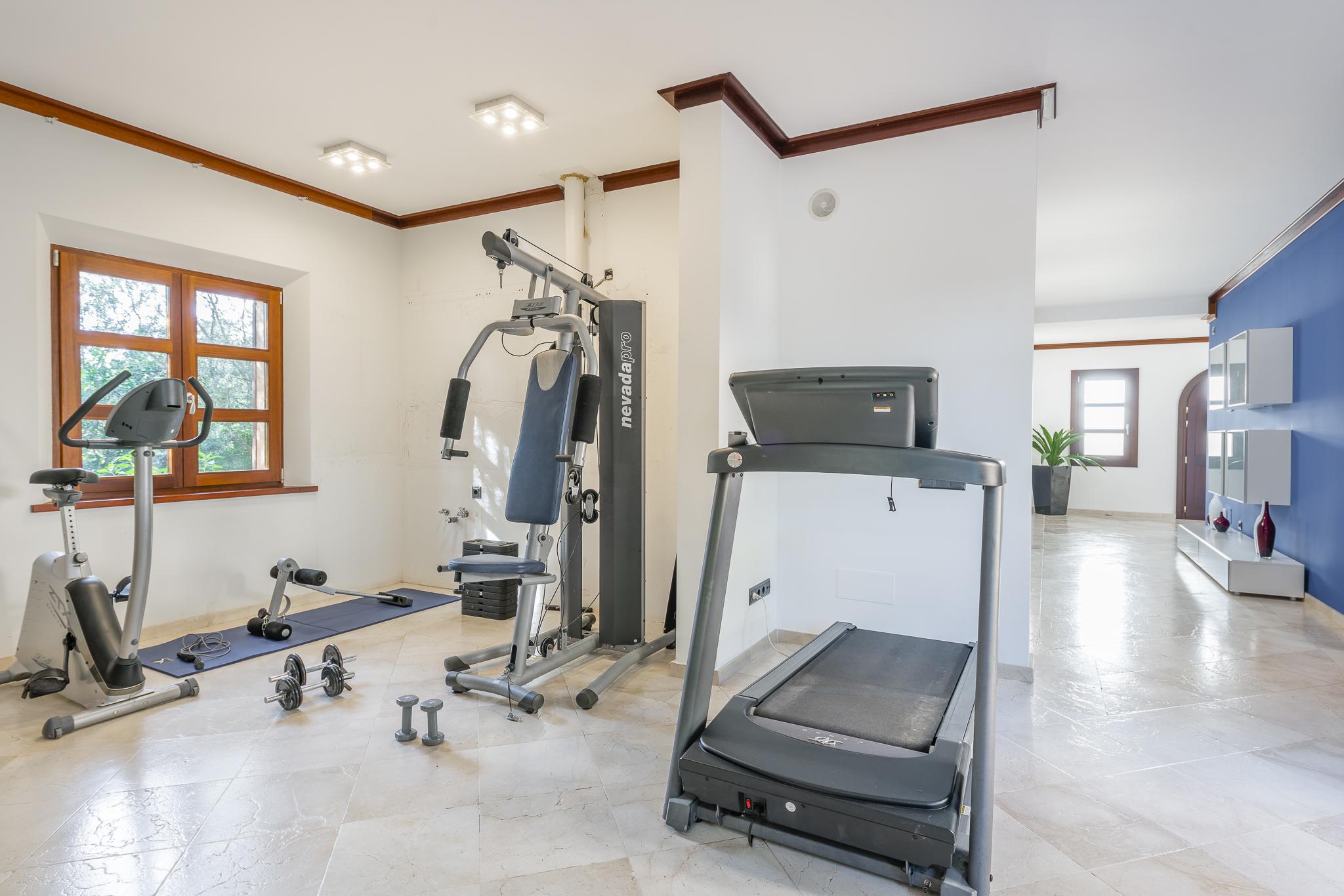 Apartment Villa Son Menusset  piscina privada  wifi  sabor a naturaleza photo 20292776