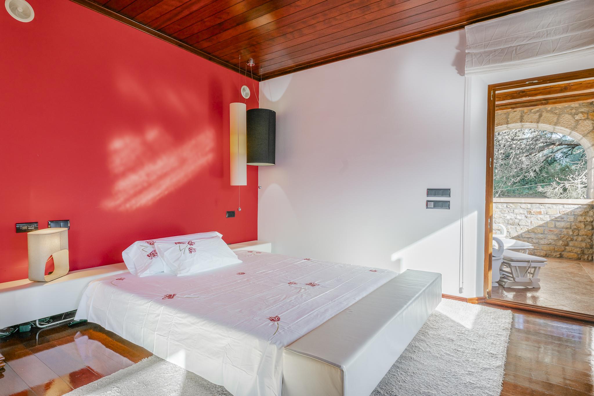 Apartment Villa Son Menusset  piscina privada  wifi  sabor a naturaleza photo 20440717