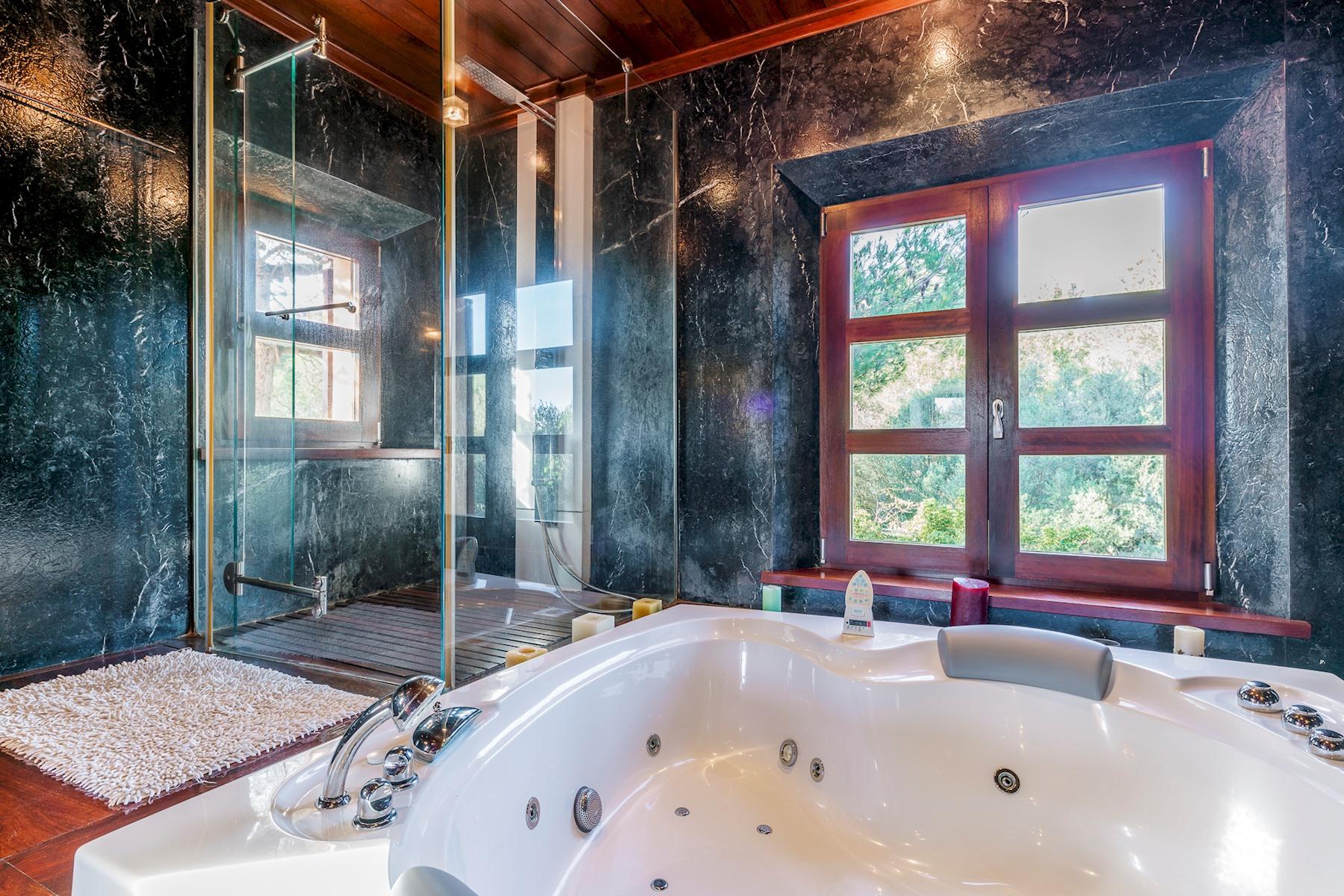 Apartment Villa Son Menusset  piscina privada  wifi  sabor a naturaleza photo 18378481