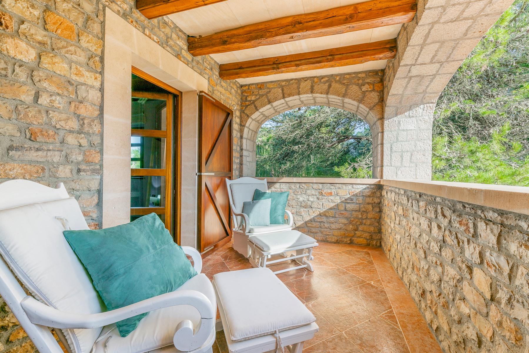 Apartment Villa Son Menusset  piscina privada  wifi  sabor a naturaleza photo 20292788