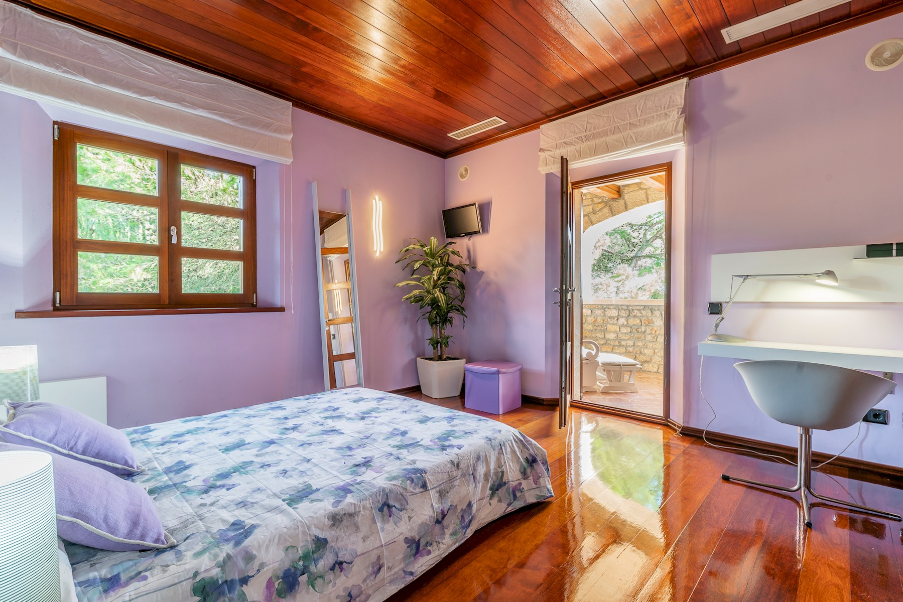 Apartment Villa Son Menusset  piscina privada  wifi  sabor a naturaleza photo 18378483