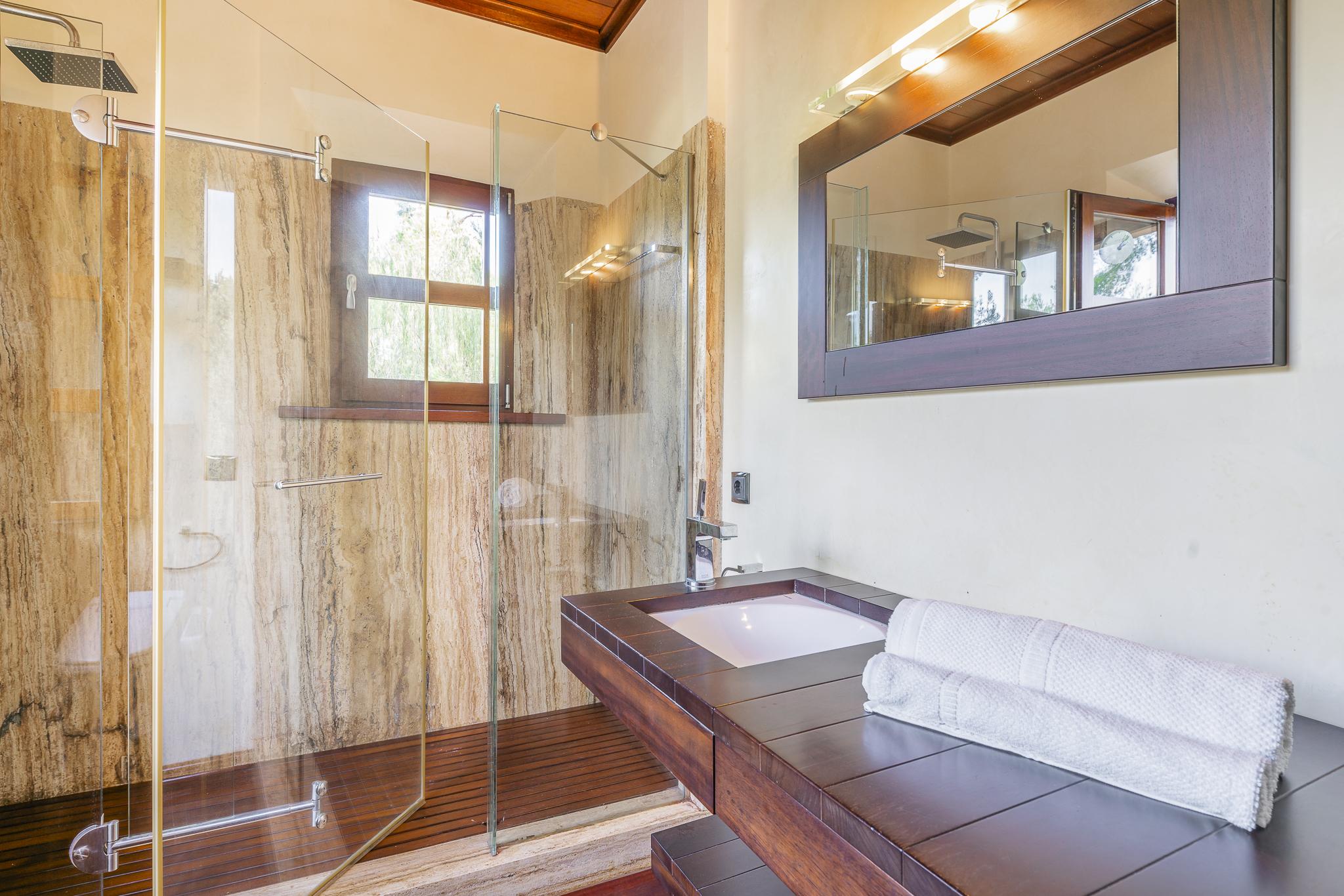 Apartment Villa Son Menusset  piscina privada  wifi  sabor a naturaleza photo 20292802
