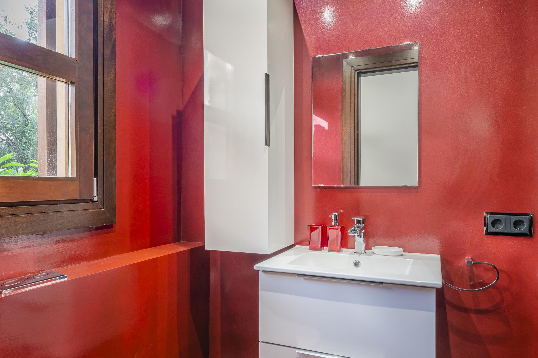 Apartment Villa Son Menusset  piscina privada  wifi  sabor a naturaleza photo 18378495