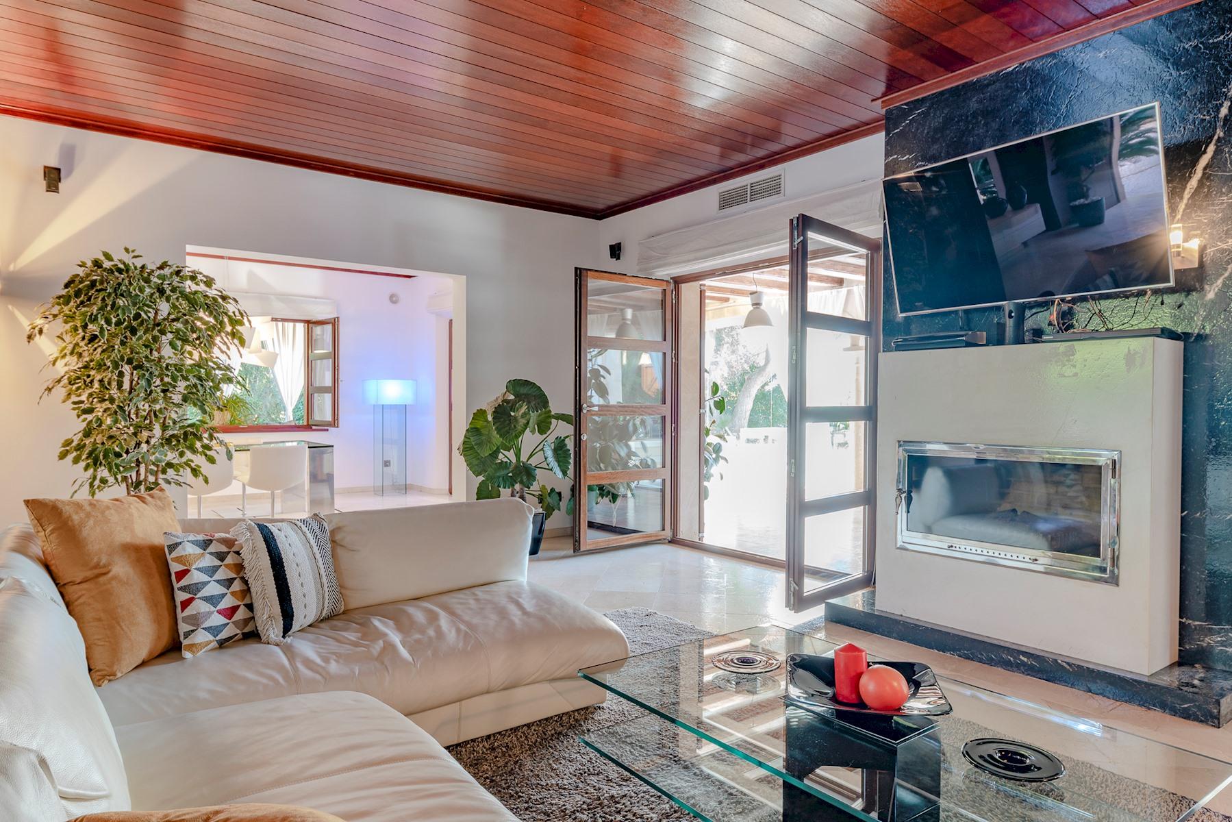 Apartment Villa Son Menusset  piscina privada  wifi  sabor a naturaleza photo 18378497