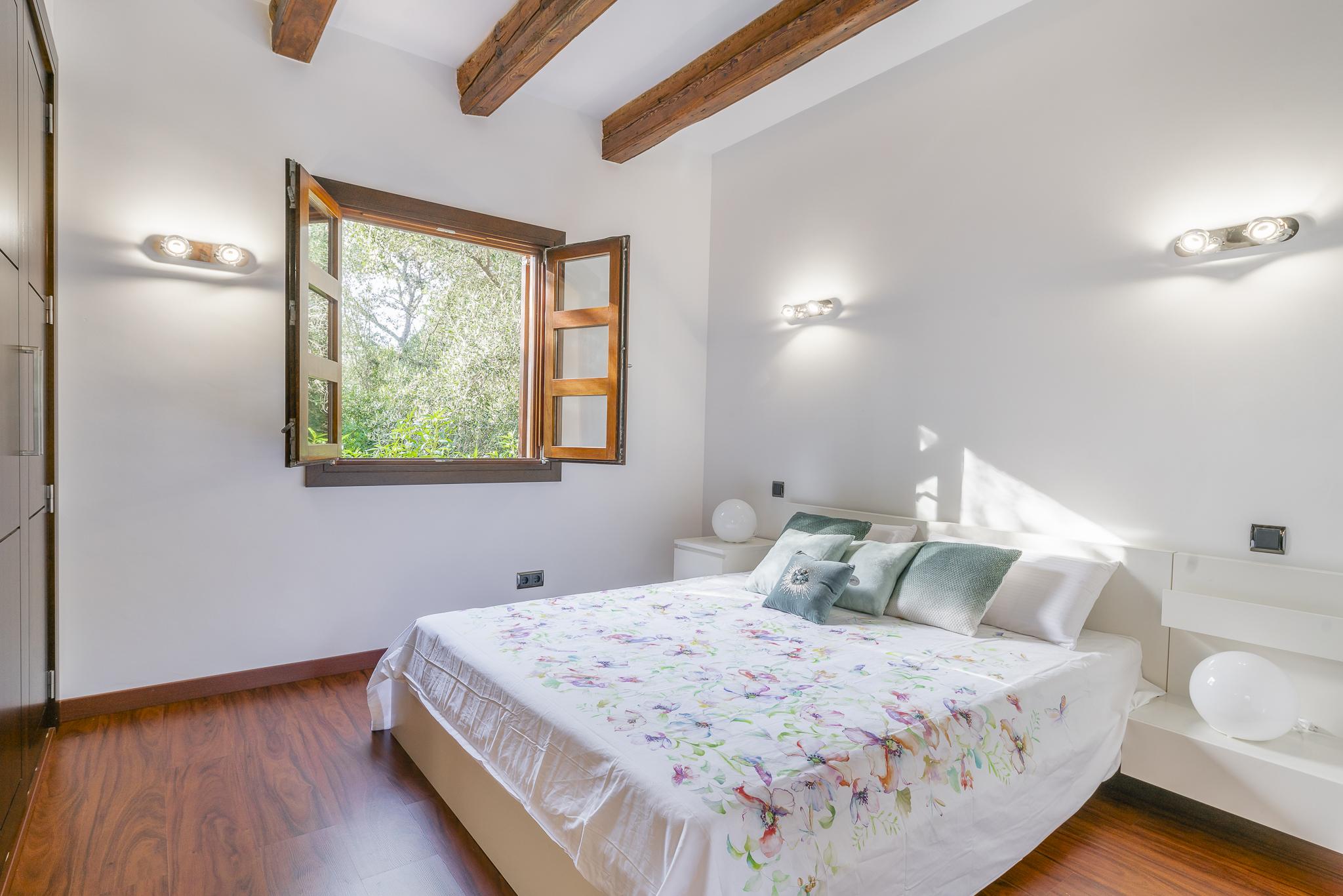 Apartment Villa Son Menusset  piscina privada  wifi  sabor a naturaleza photo 17869112