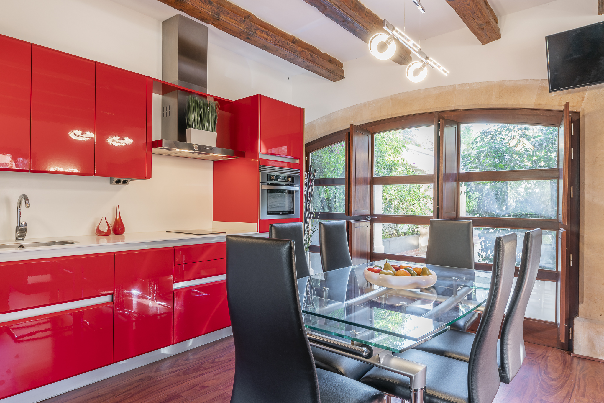 Apartment Villa Son Menusset  piscina privada  wifi  sabor a naturaleza photo 20440743