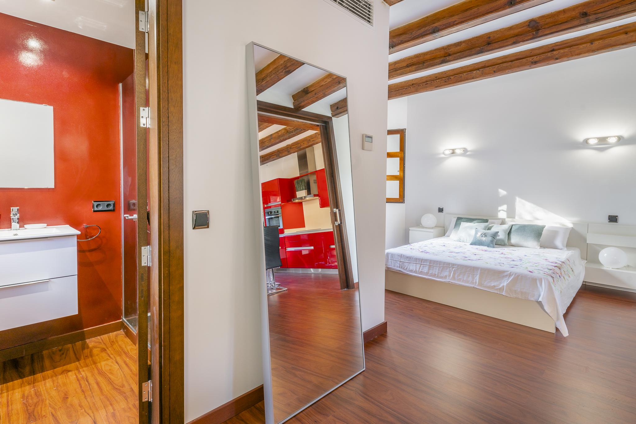 Apartment Villa Son Menusset  piscina privada  wifi  sabor a naturaleza photo 17969386