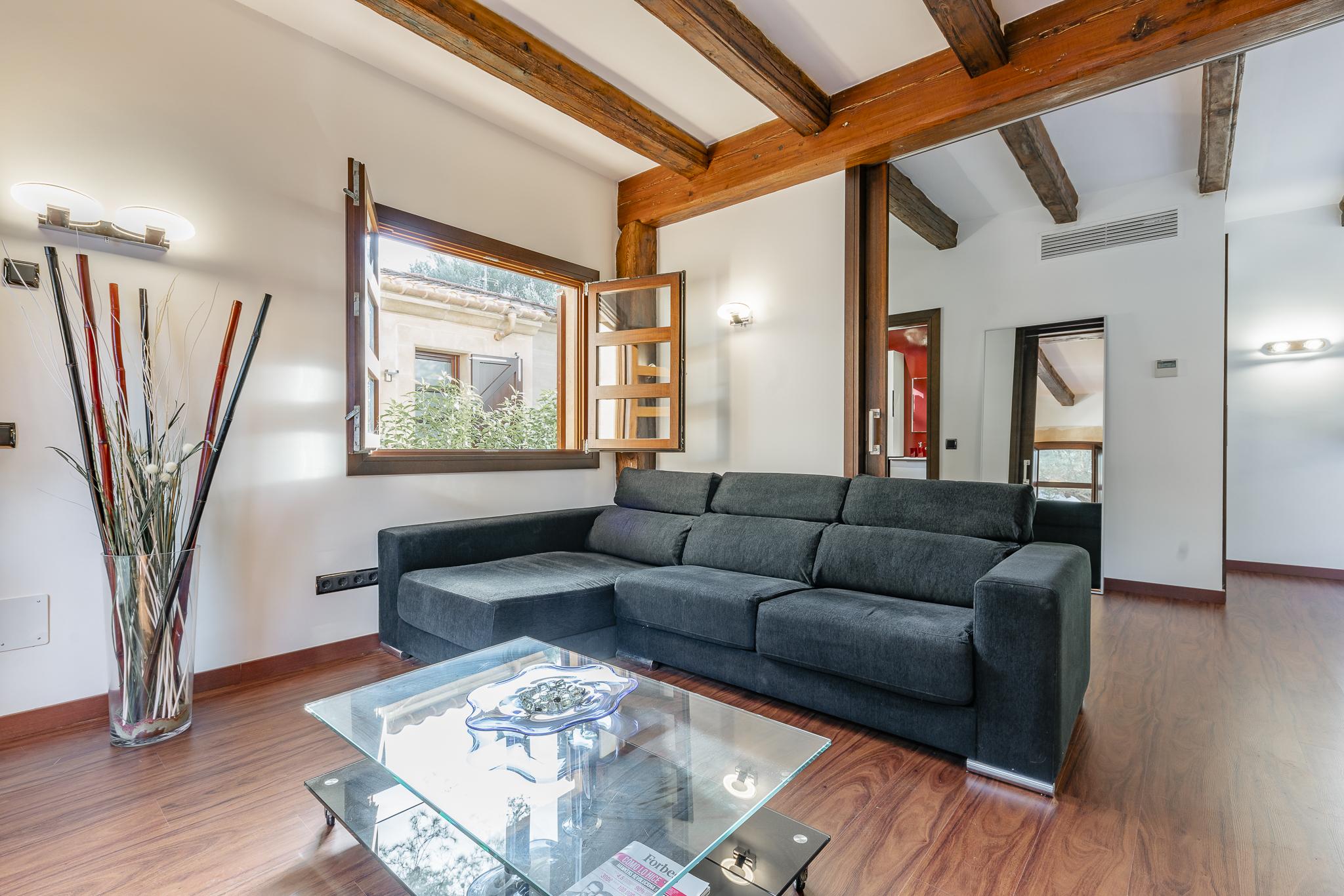 Apartment Villa Son Menusset  piscina privada  wifi  sabor a naturaleza photo 18378499