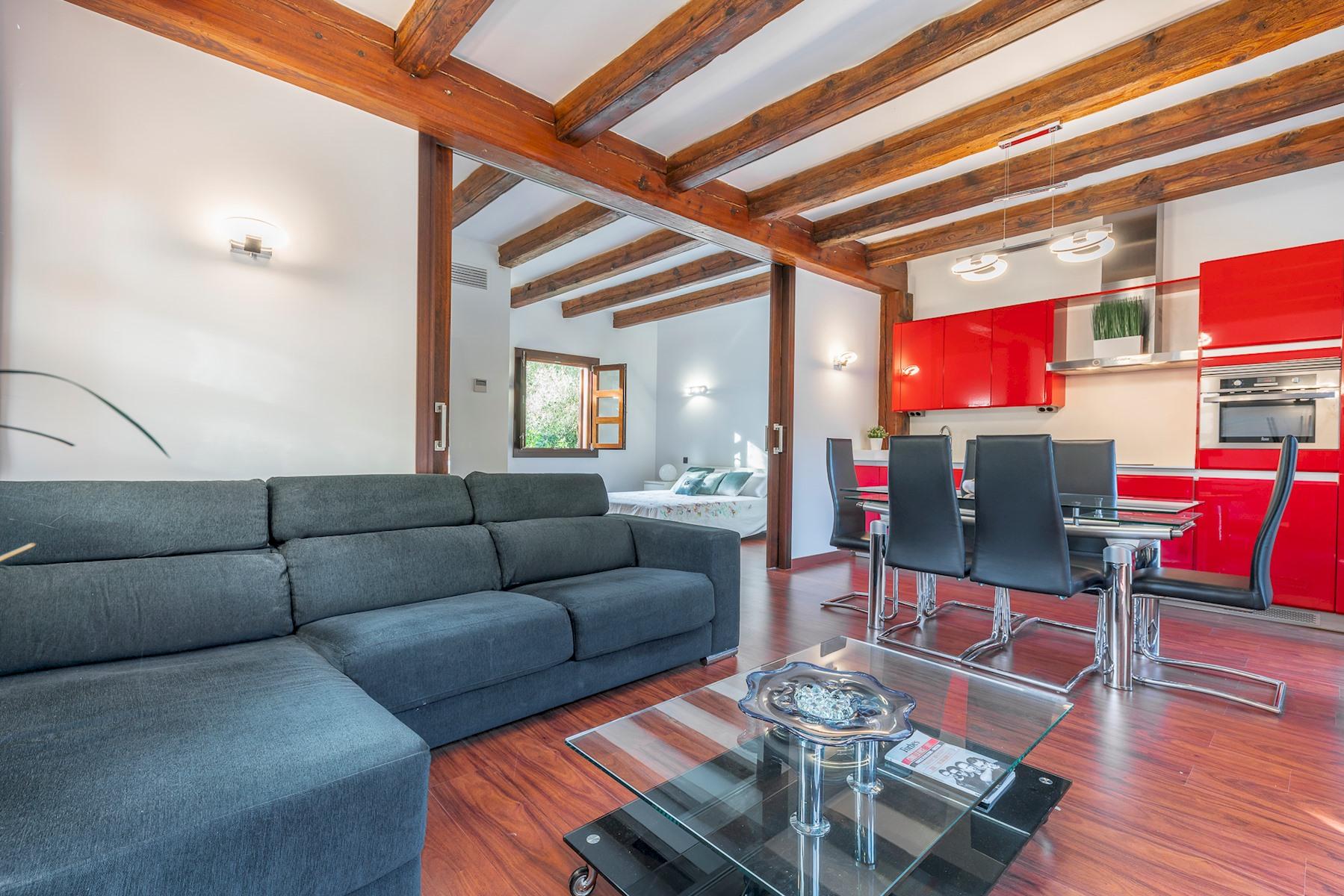 Apartment Villa Son Menusset  piscina privada  wifi  sabor a naturaleza photo 20292810