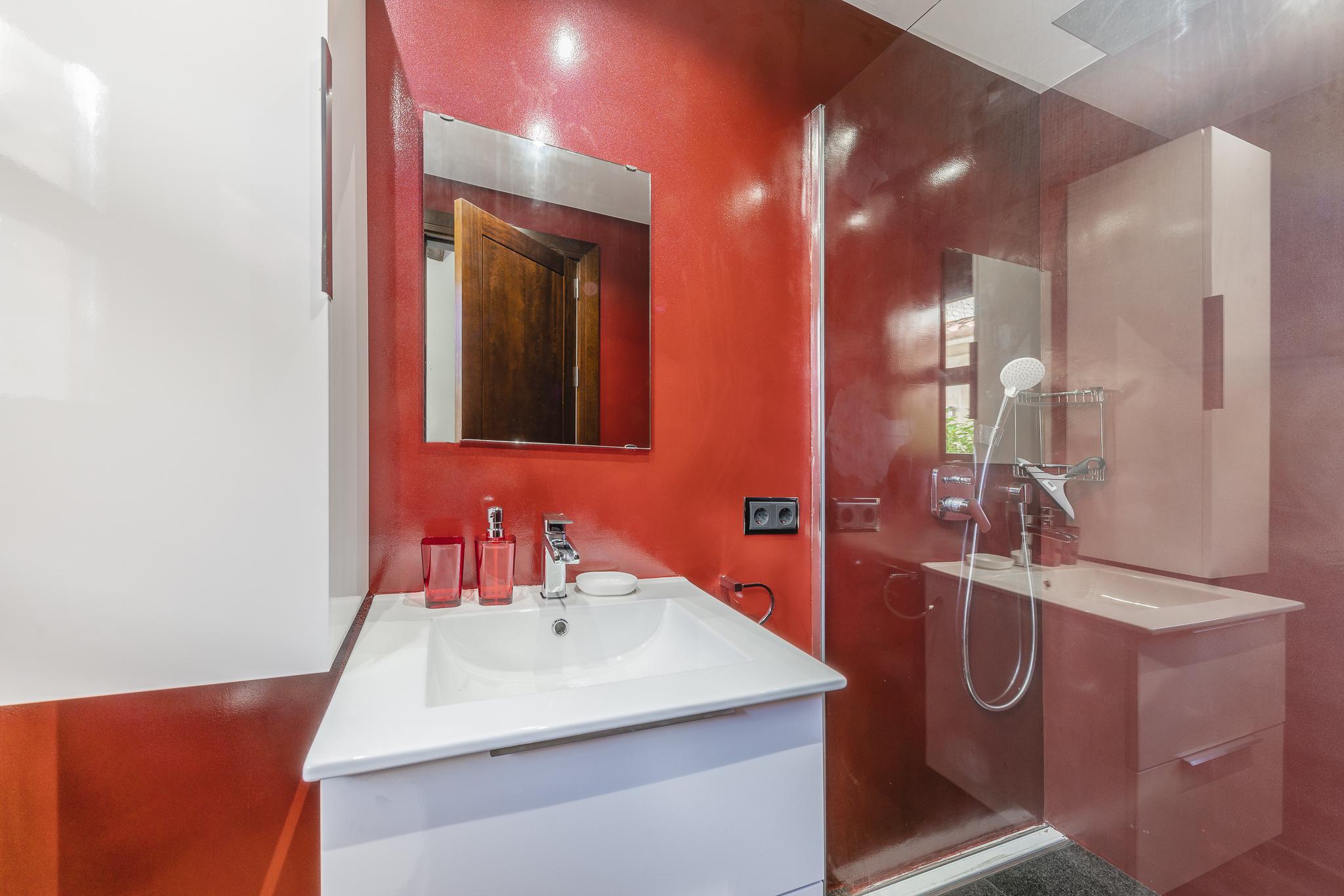 Apartment Villa Son Menusset  piscina privada  wifi  sabor a naturaleza photo 18378503