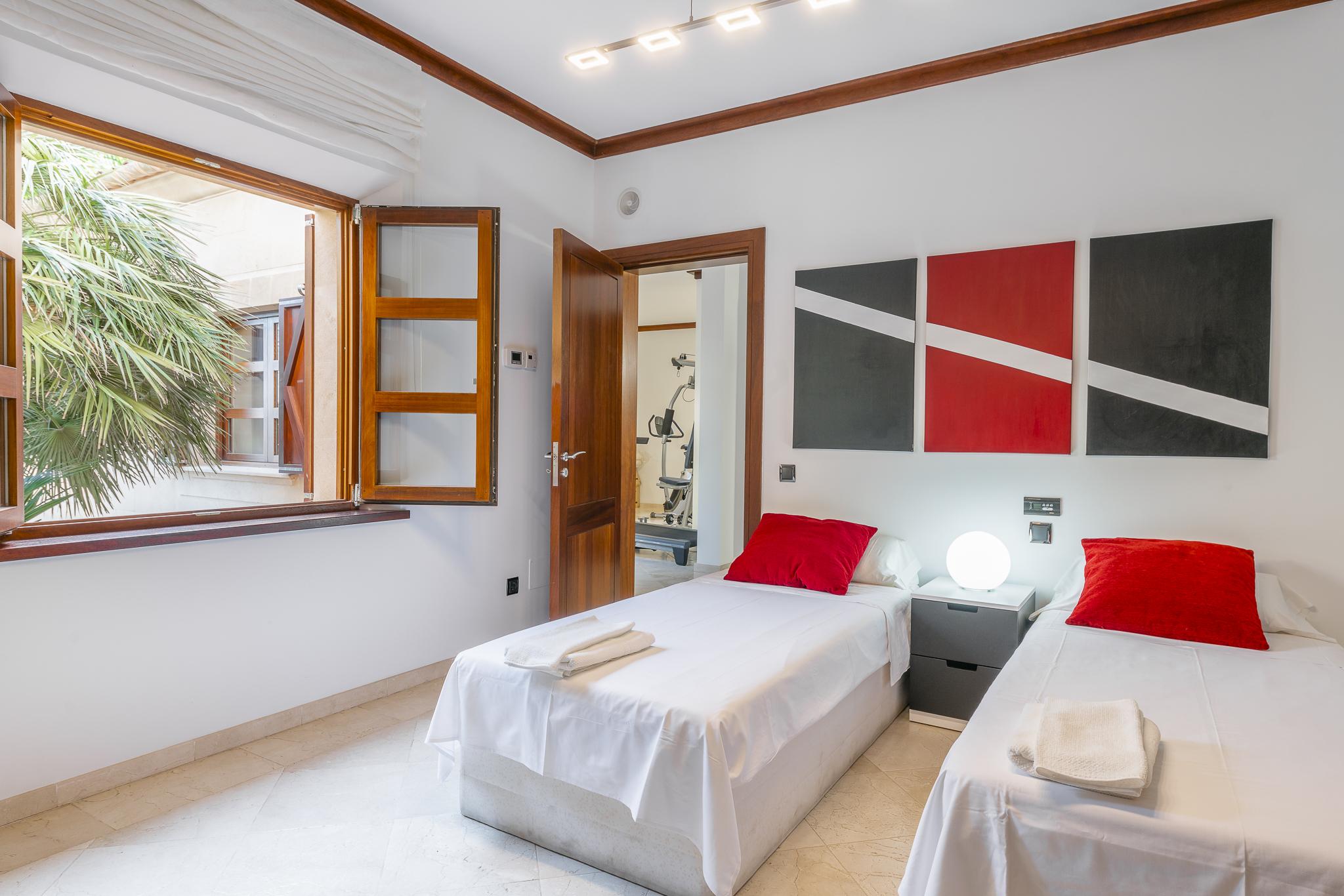 Apartment Villa Son Menusset  piscina privada  wifi  sabor a naturaleza photo 18177807