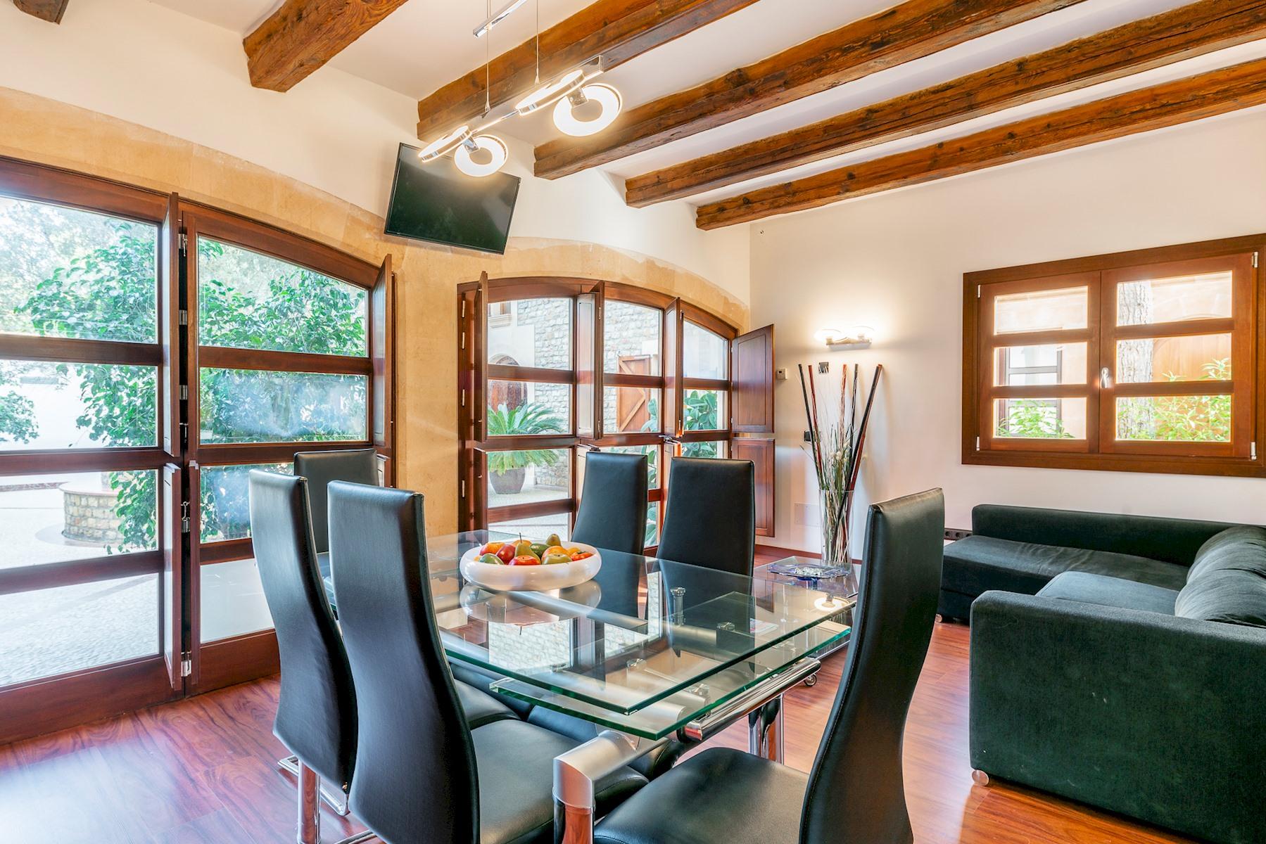 Apartment Villa Son Menusset  piscina privada  wifi  sabor a naturaleza photo 20292816