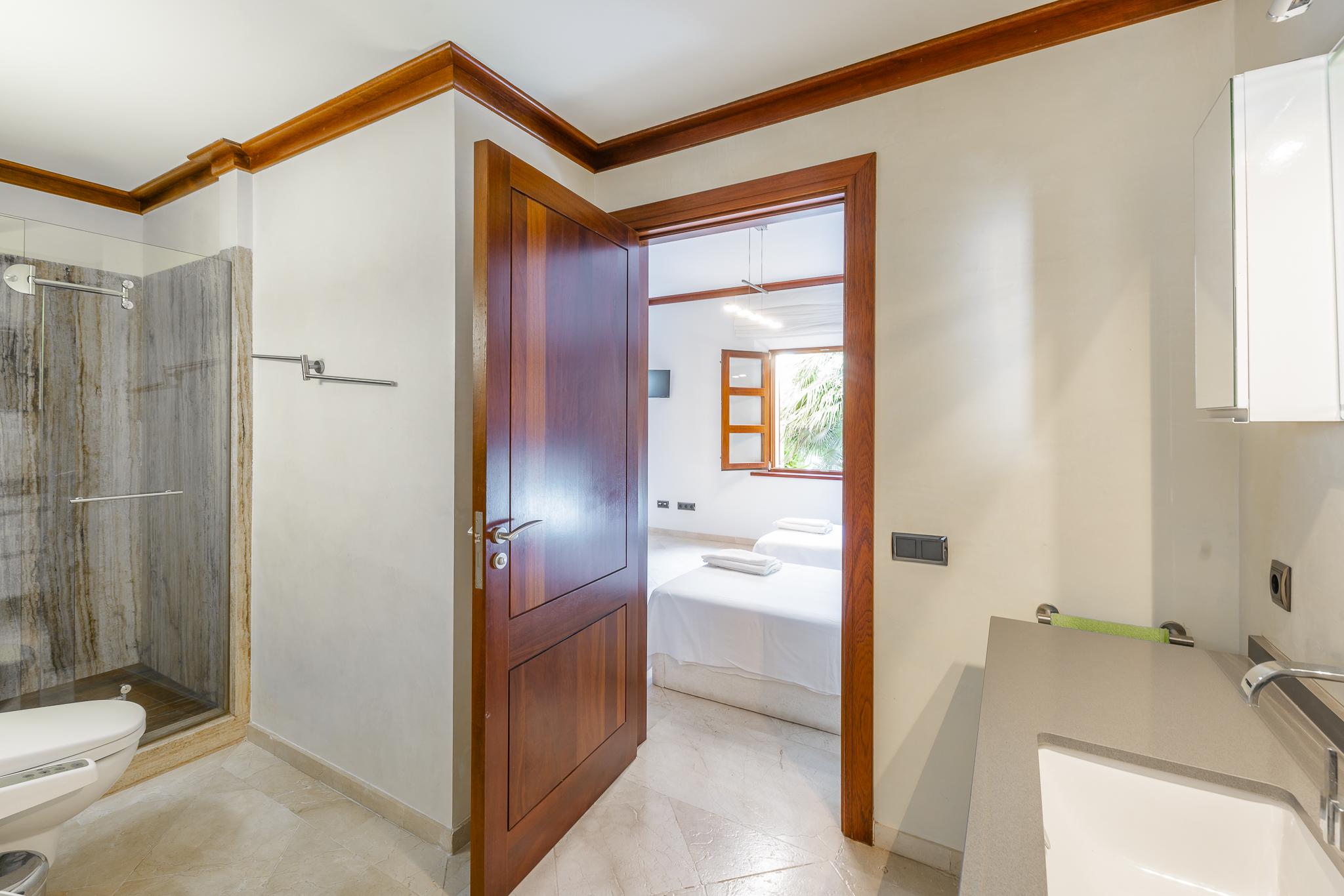 Apartment Villa Son Menusset  piscina privada  wifi  sabor a naturaleza photo 20440749
