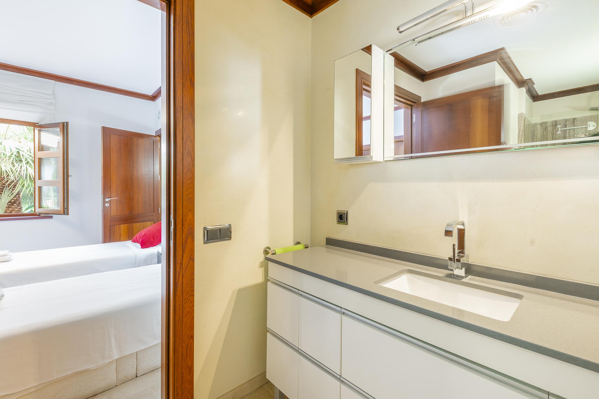 Apartment Villa Son Menusset  piscina privada  wifi  sabor a naturaleza photo 18378509