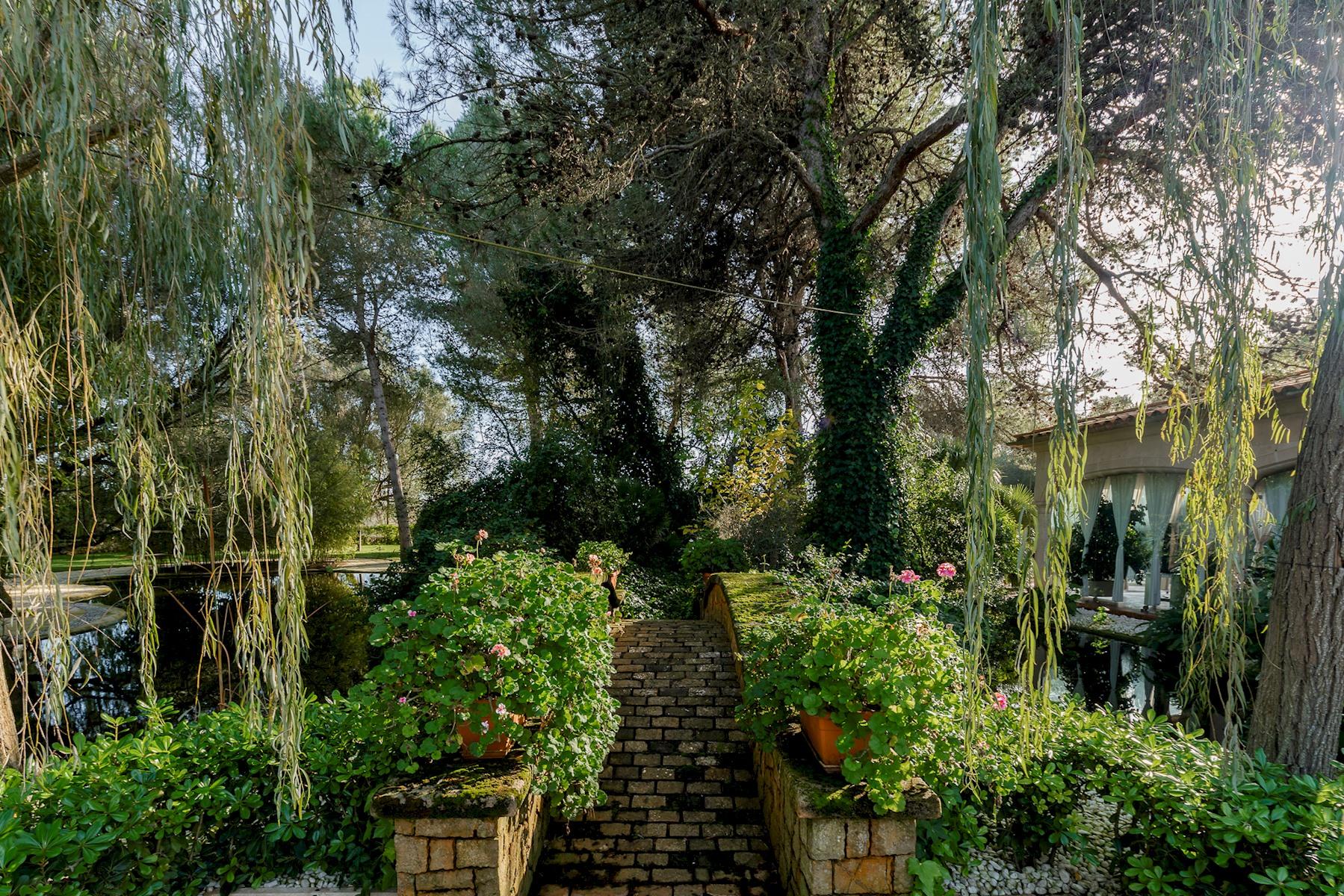 Apartment Villa Son Menusset  piscina privada  wifi  sabor a naturaleza photo 20440753