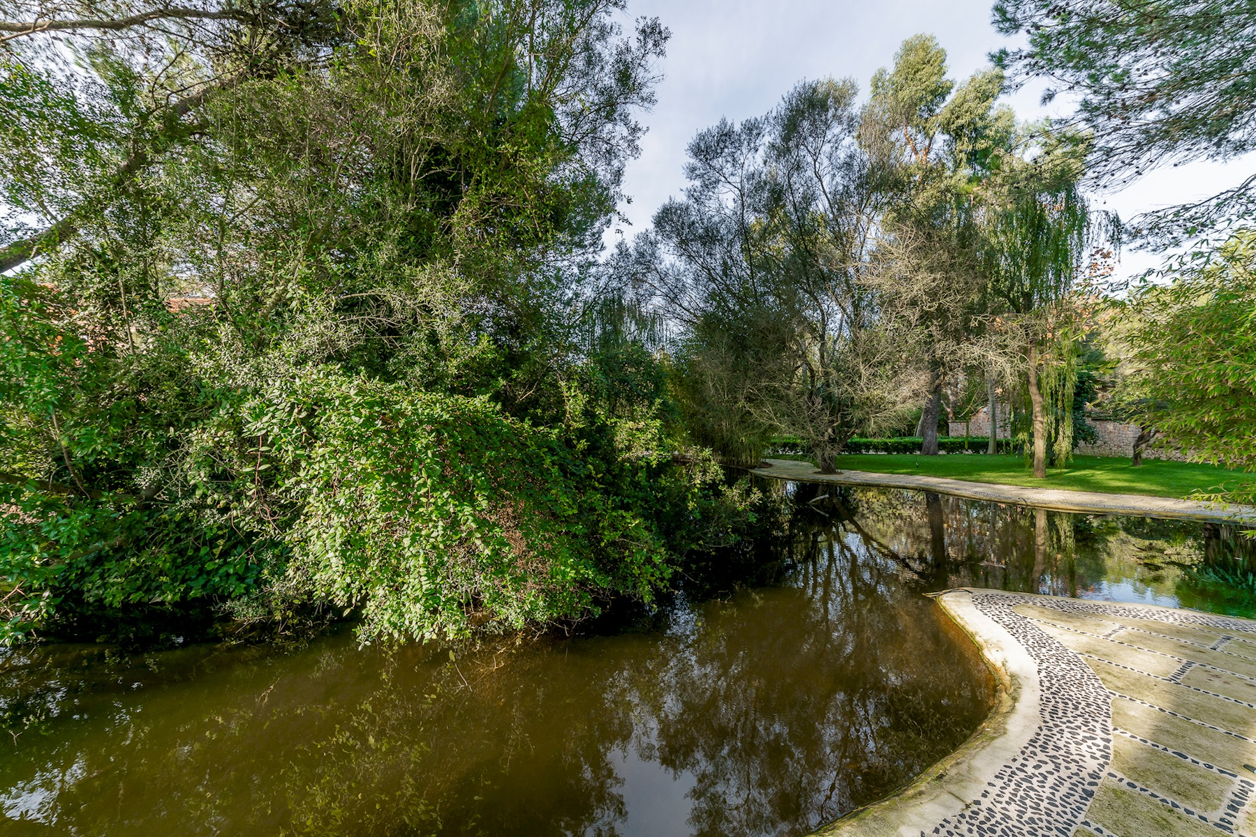 Apartment Villa Son Menusset  piscina privada  wifi  sabor a naturaleza photo 18378513