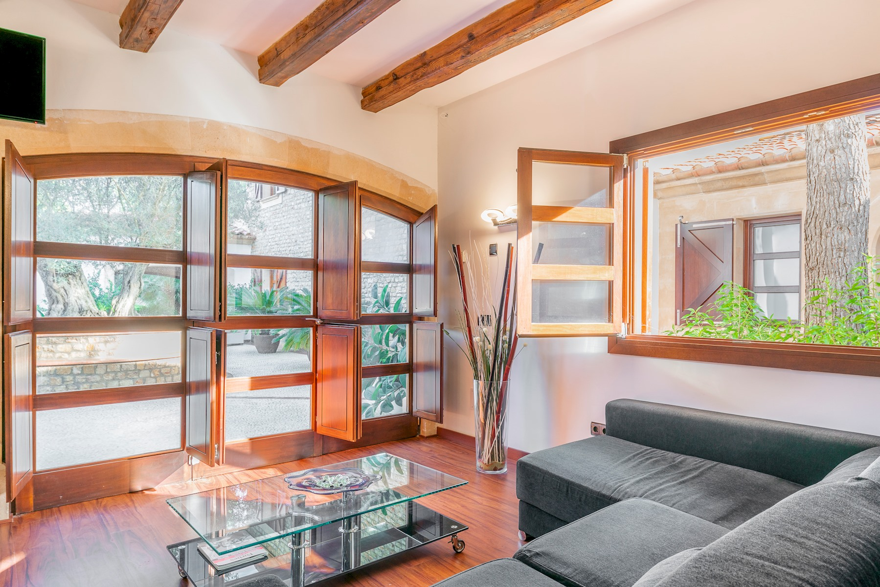 Apartment Villa Son Menusset  piscina privada  wifi  sabor a naturaleza photo 18378517