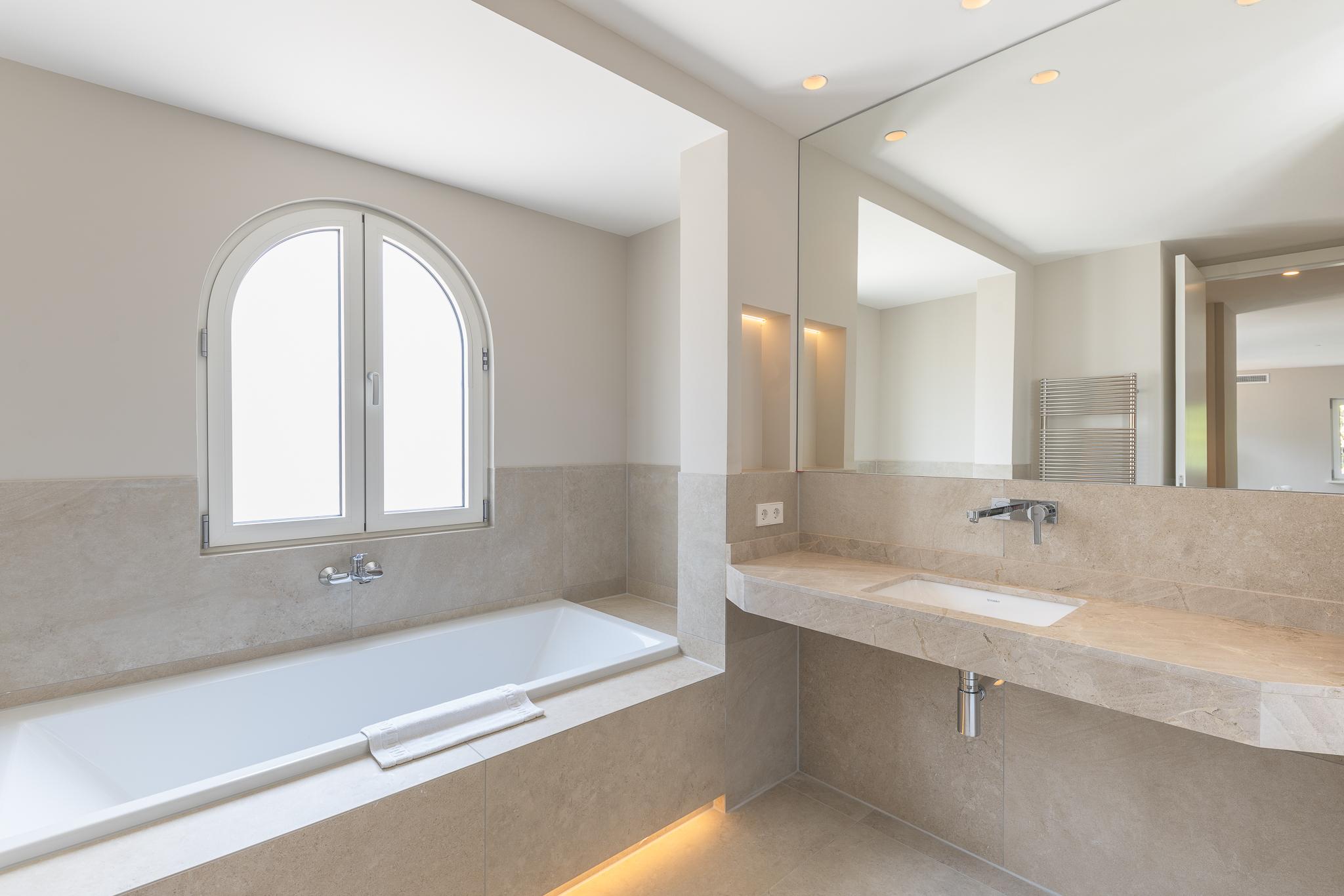 Apartment Luxury villa Luna  piscina climatizada  wi-fi  gym  sauna photo 20262194