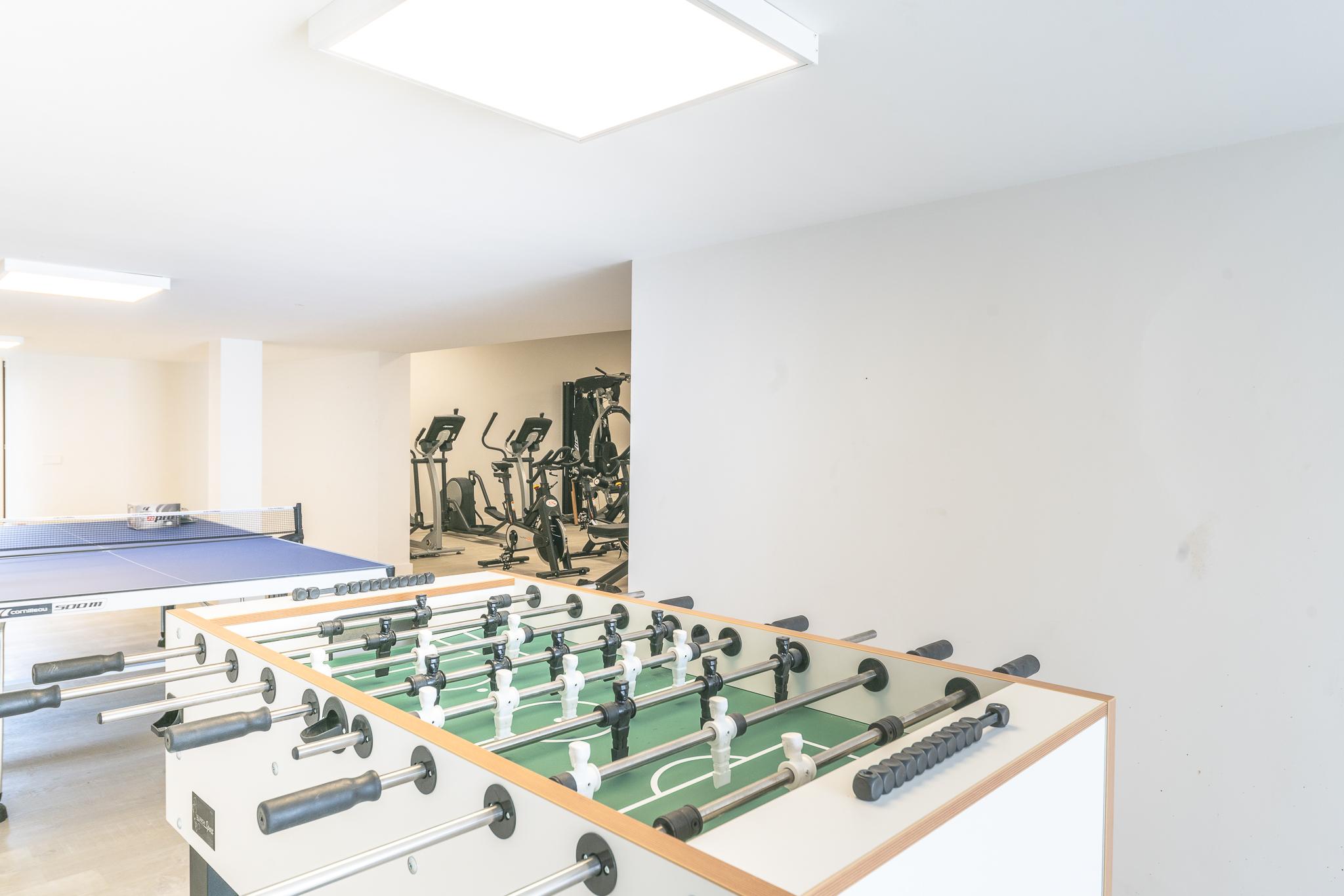 Apartment Luxury villa Luna  piscina climatizada  wi-fi  gym  sauna photo 20262202