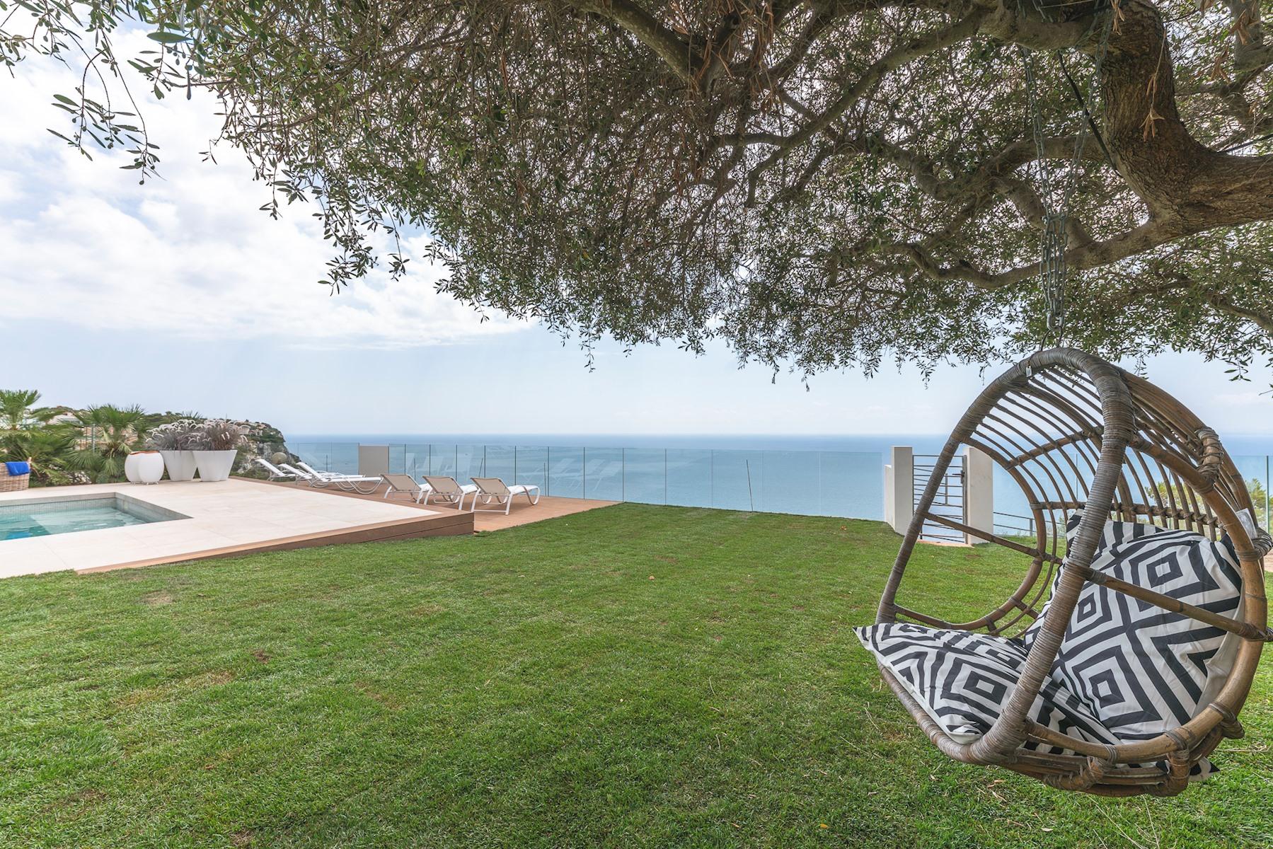 Apartment Luxury villa Luna  piscina climatizada  wi-fi  gym  sauna photo 20262214